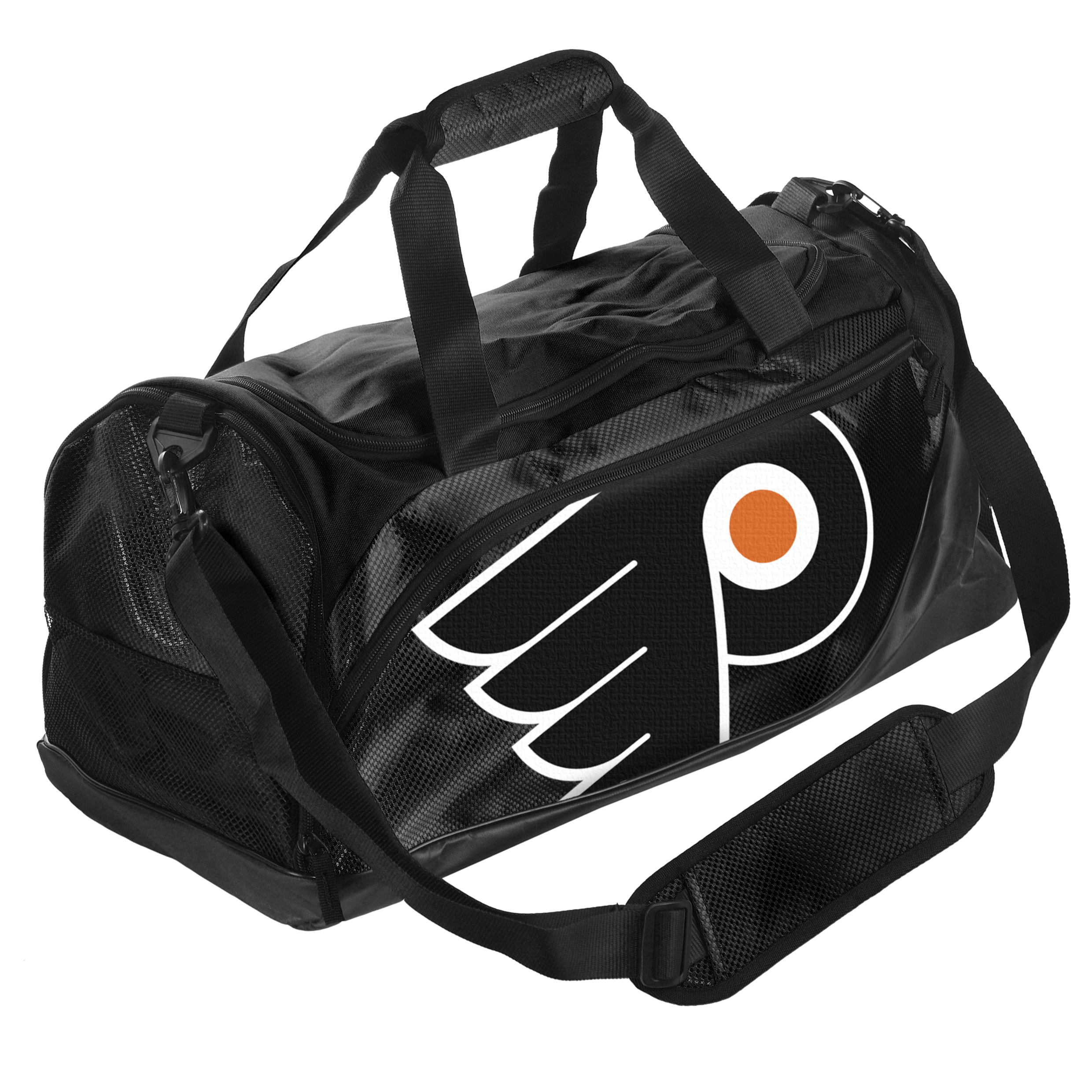 Philadelphia Flyers Locker Room Duffle Bag