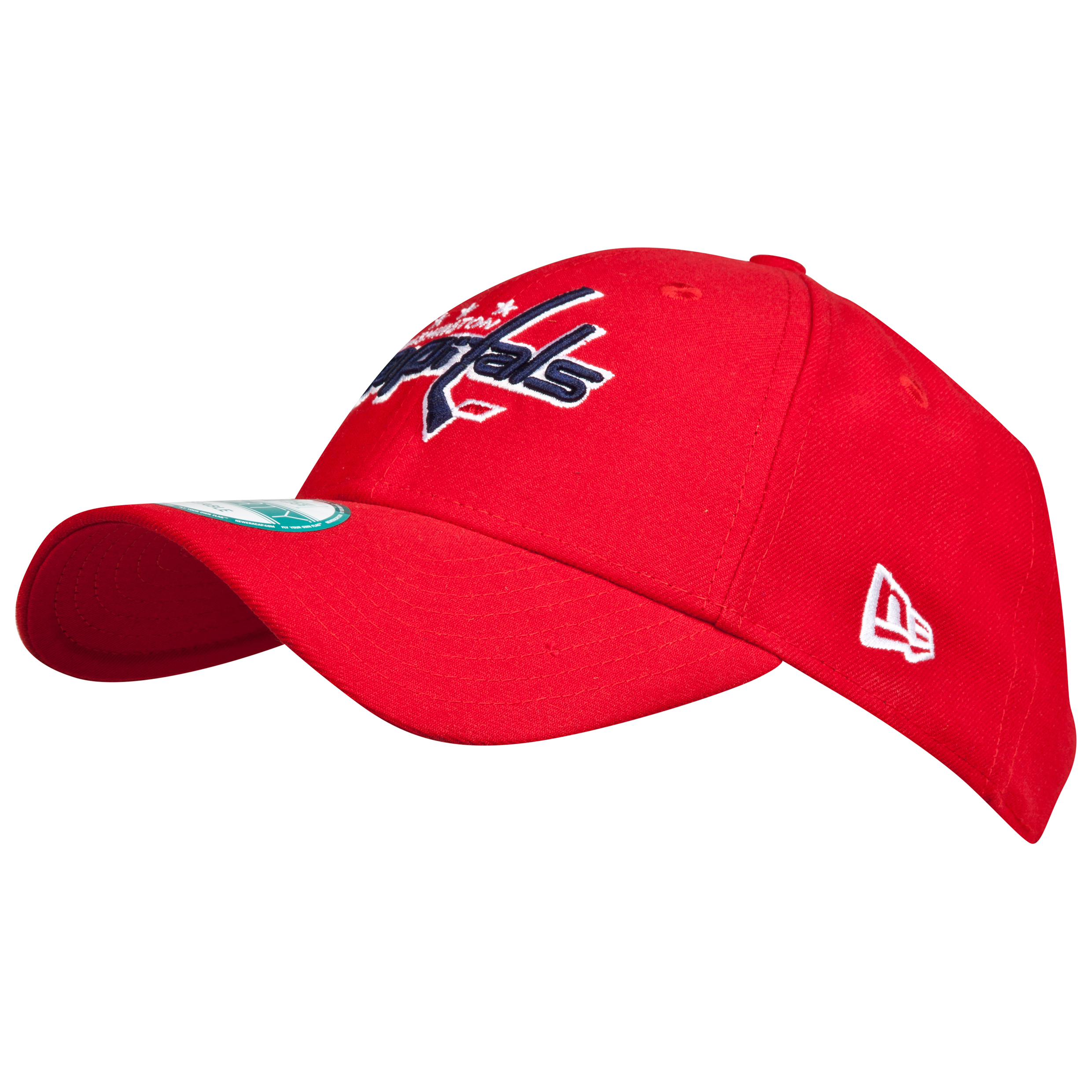 Washington Capitals New Era The League 9FORTY Cap