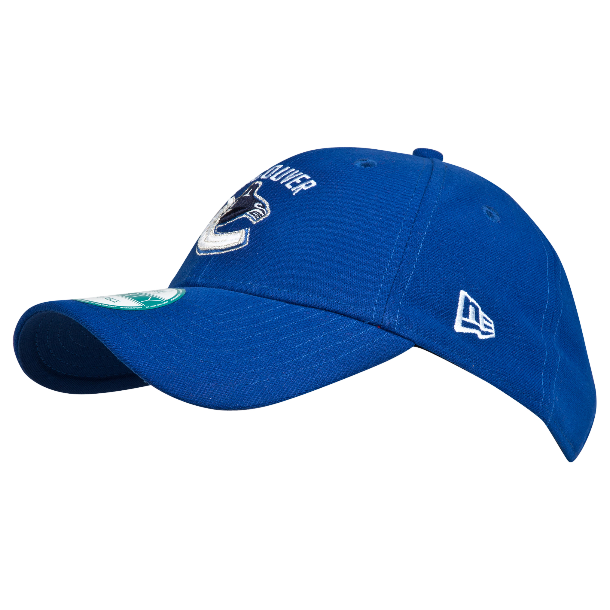 Vancouver Canucks New Era The League 9FORTY Cap