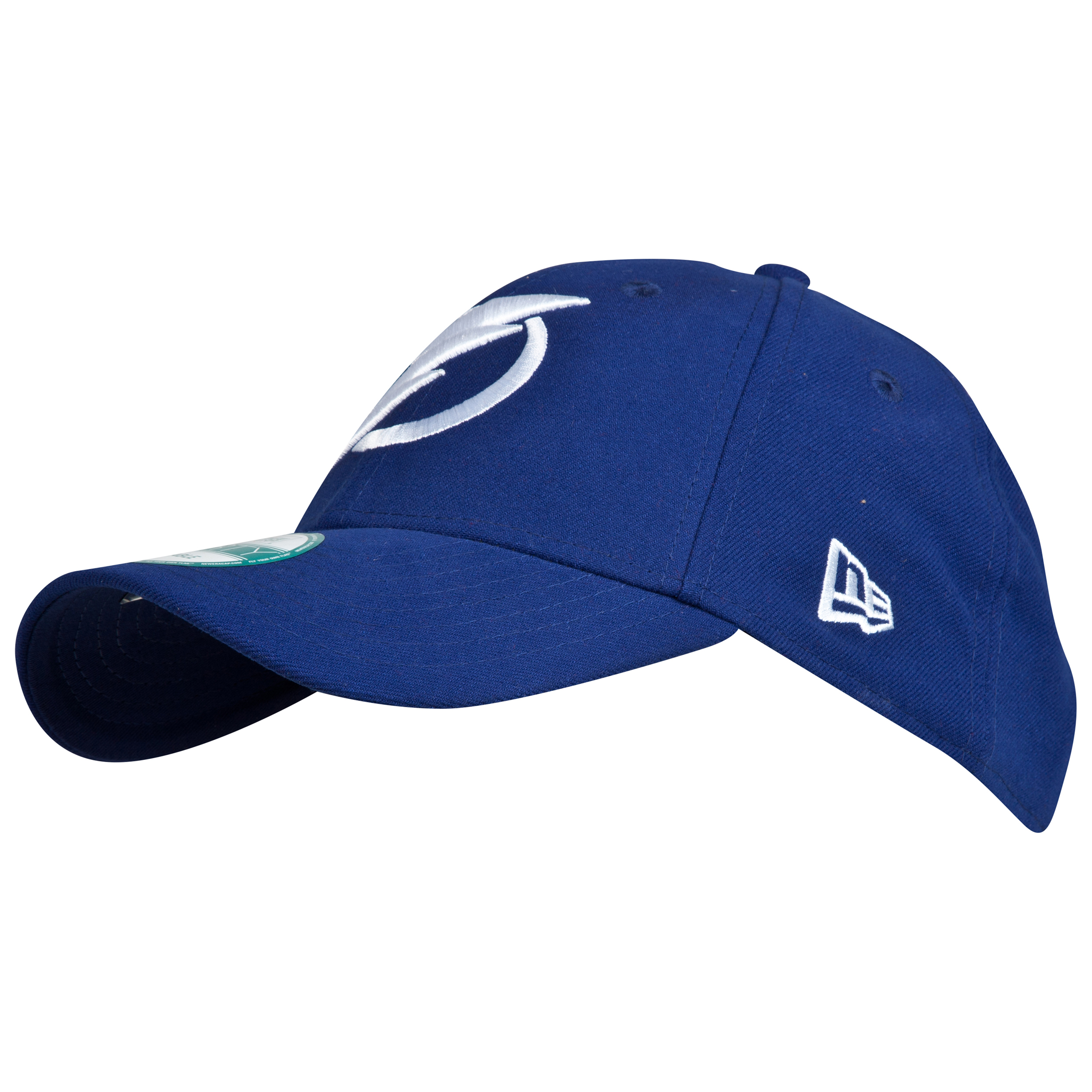 Tampa Bay Lightning New Era The League 9FORTY Cap