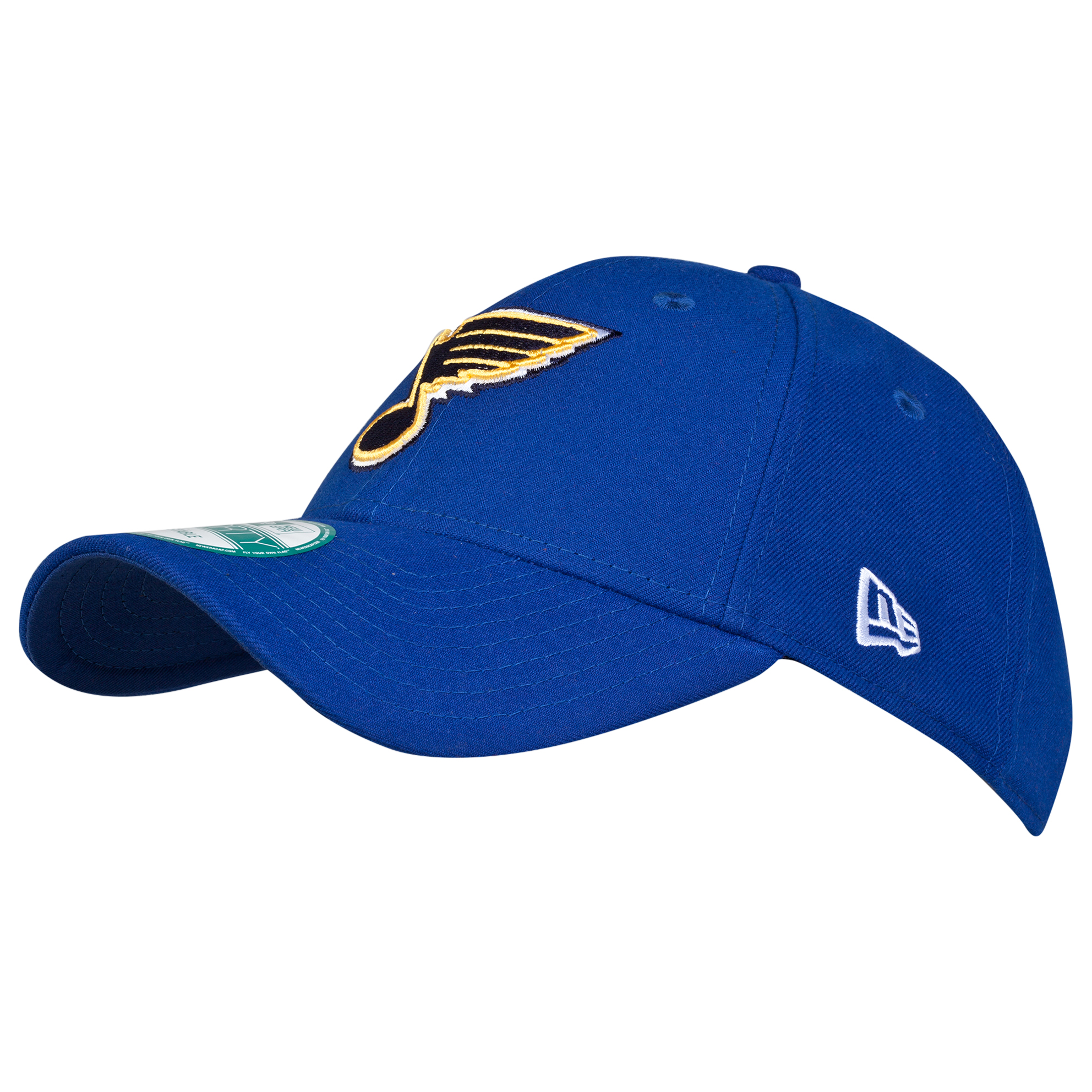 St. Louis Blues New Era The League 9FORTY Cap