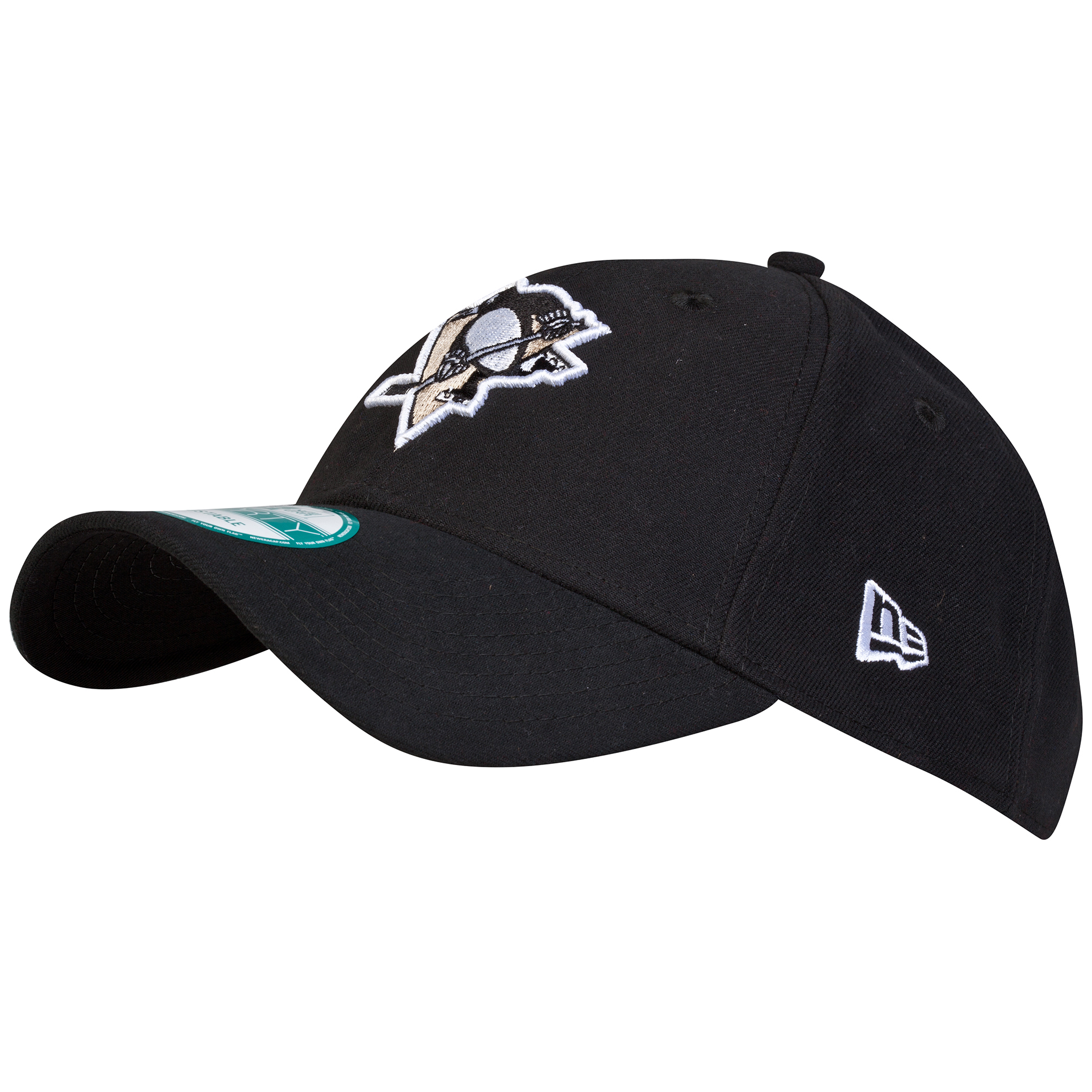 Pittsburgh Penguins New Era The League 9FORTY Cap