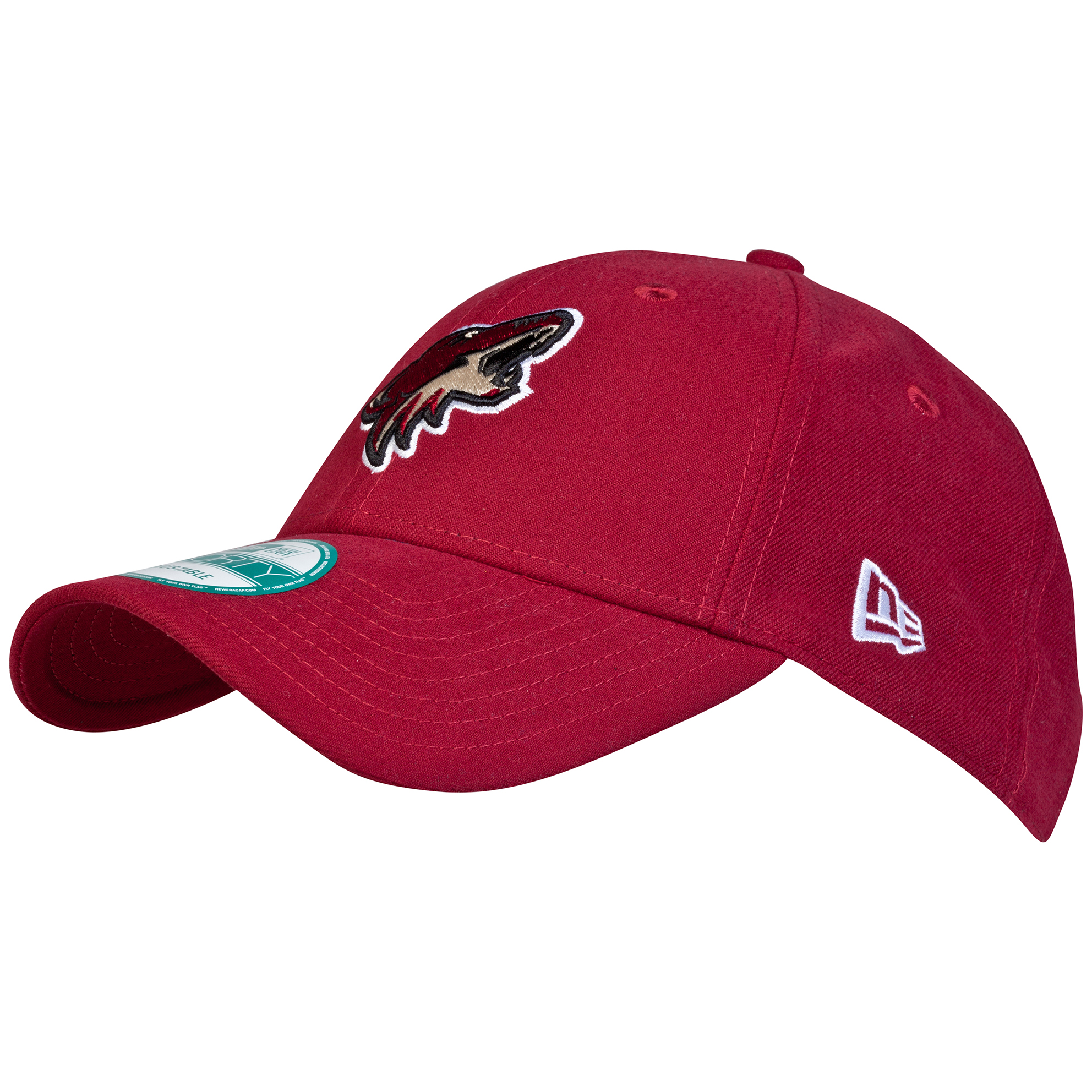 Phoenix Coyotes New Era The League 9FORTY Cap