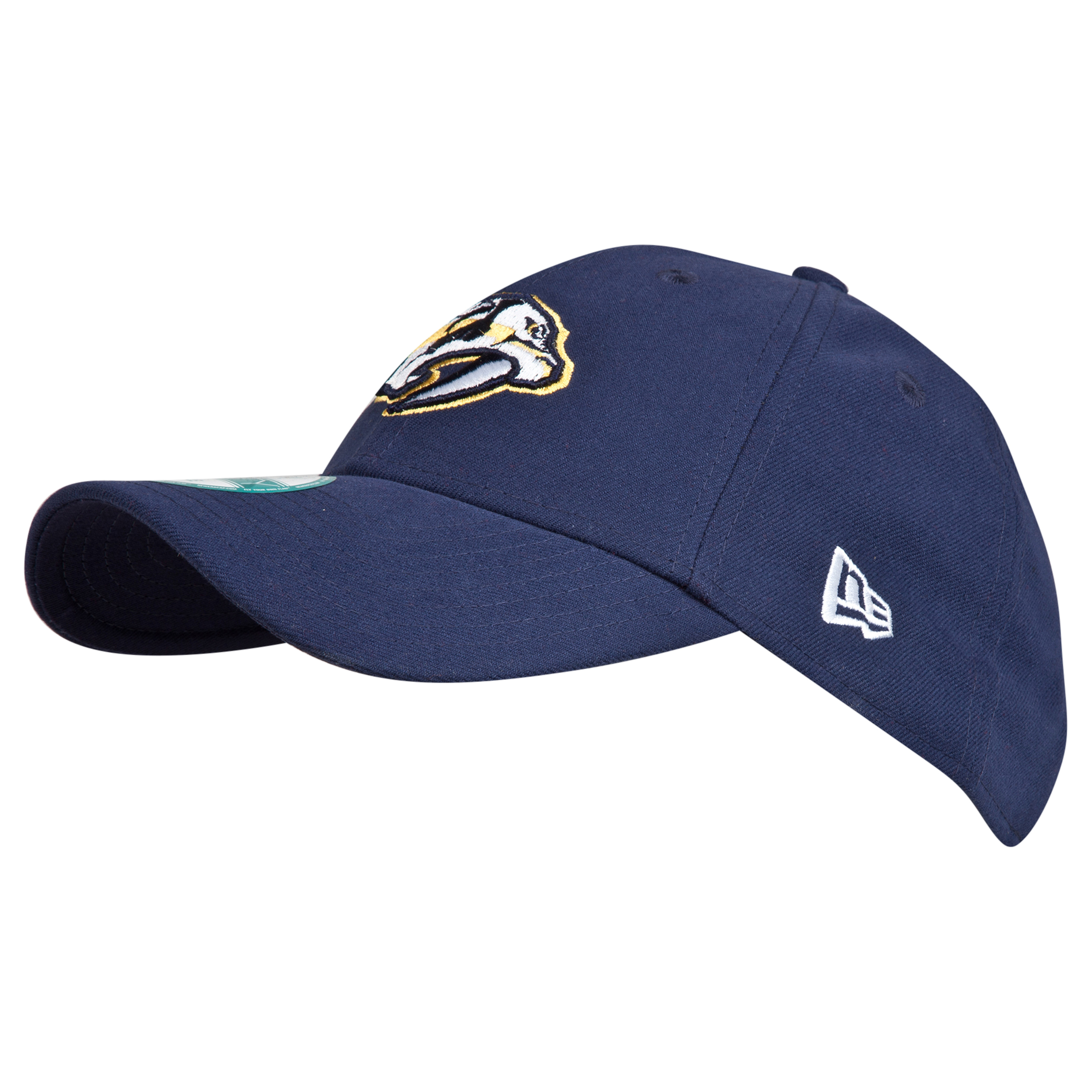 Nashville Predators New Era The League 9FORTY Cap