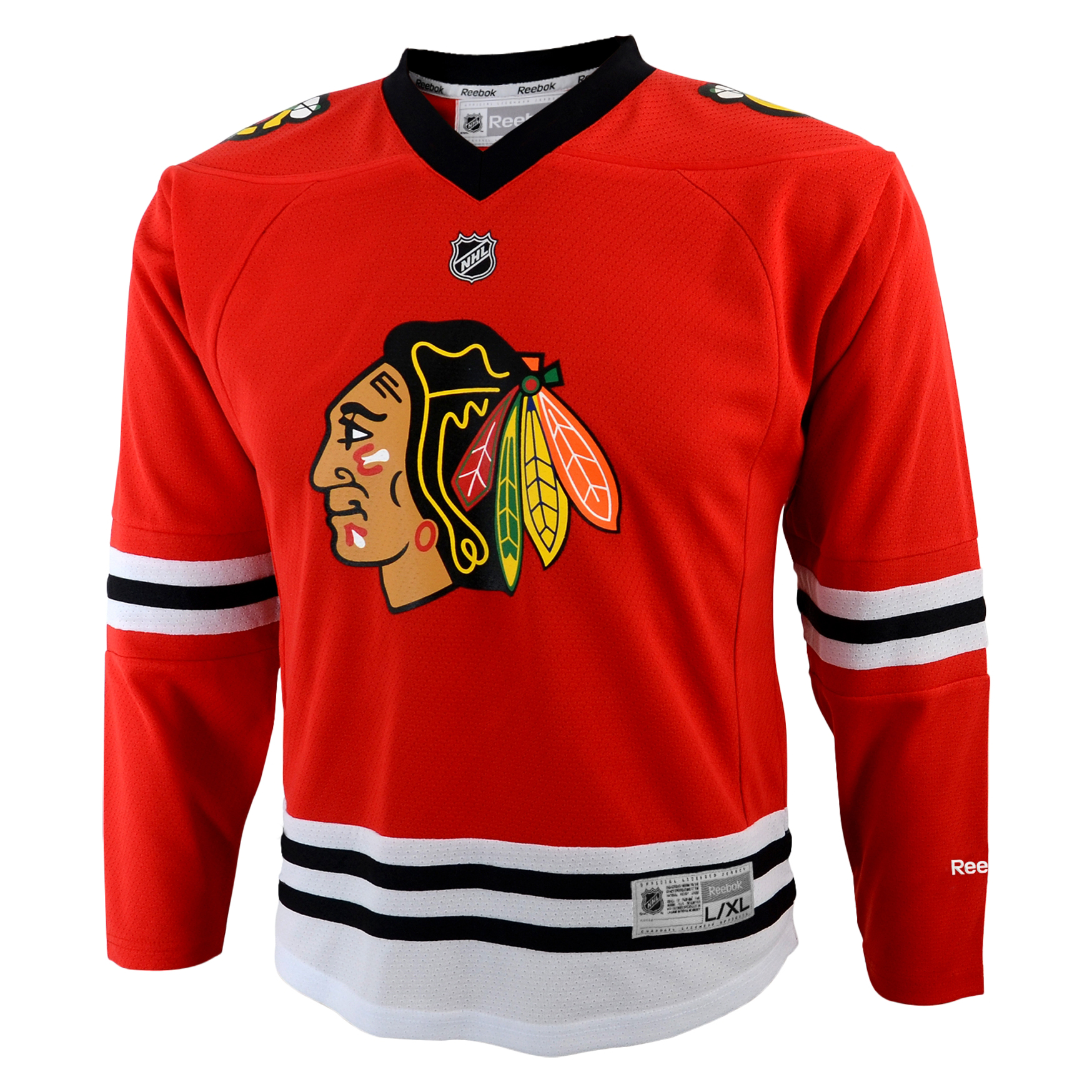 Chicago Blackhawks Replica Jersey - Kids