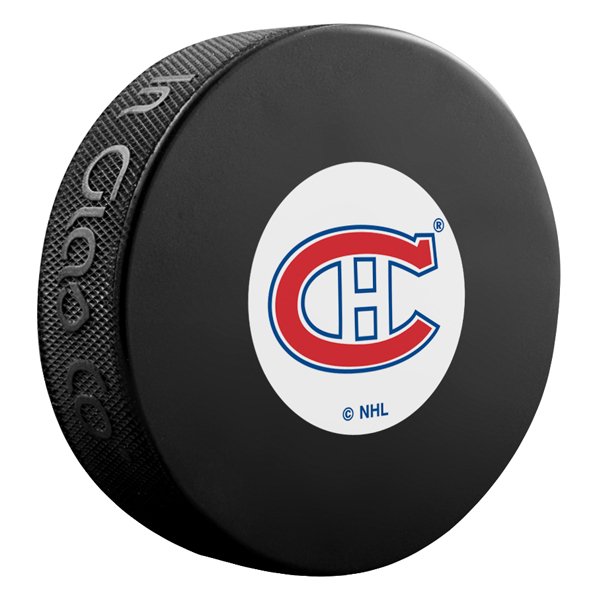 Montreal Canadiens Original Six Puck