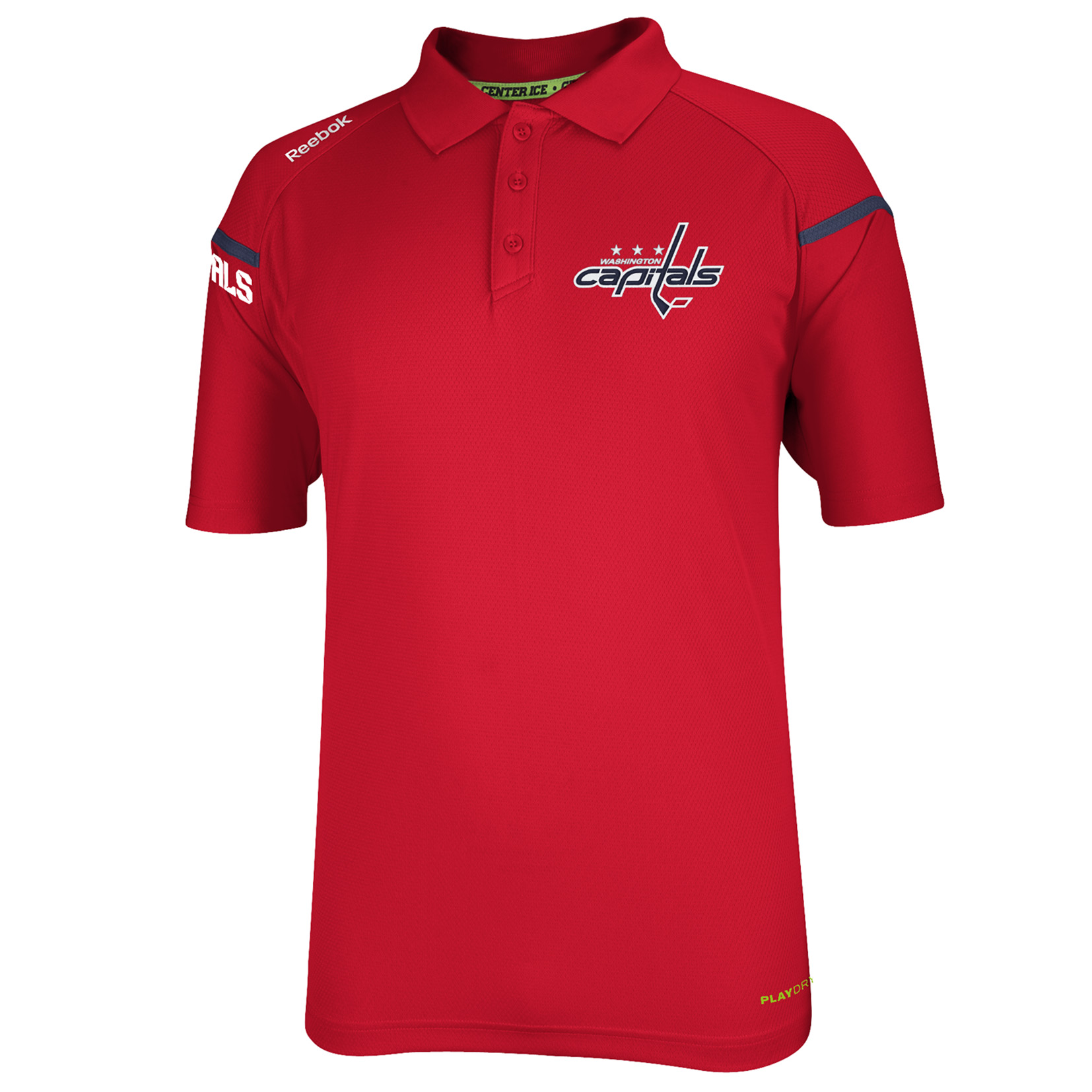 Washington Capitals Centre Ice Polo