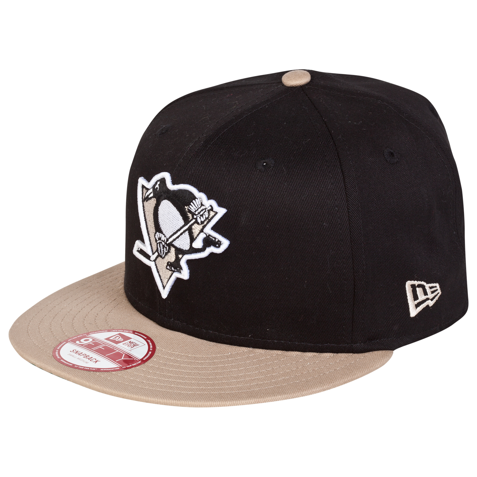 Pittsburgh Penguins New Era 9FIFTY Snapback Cap