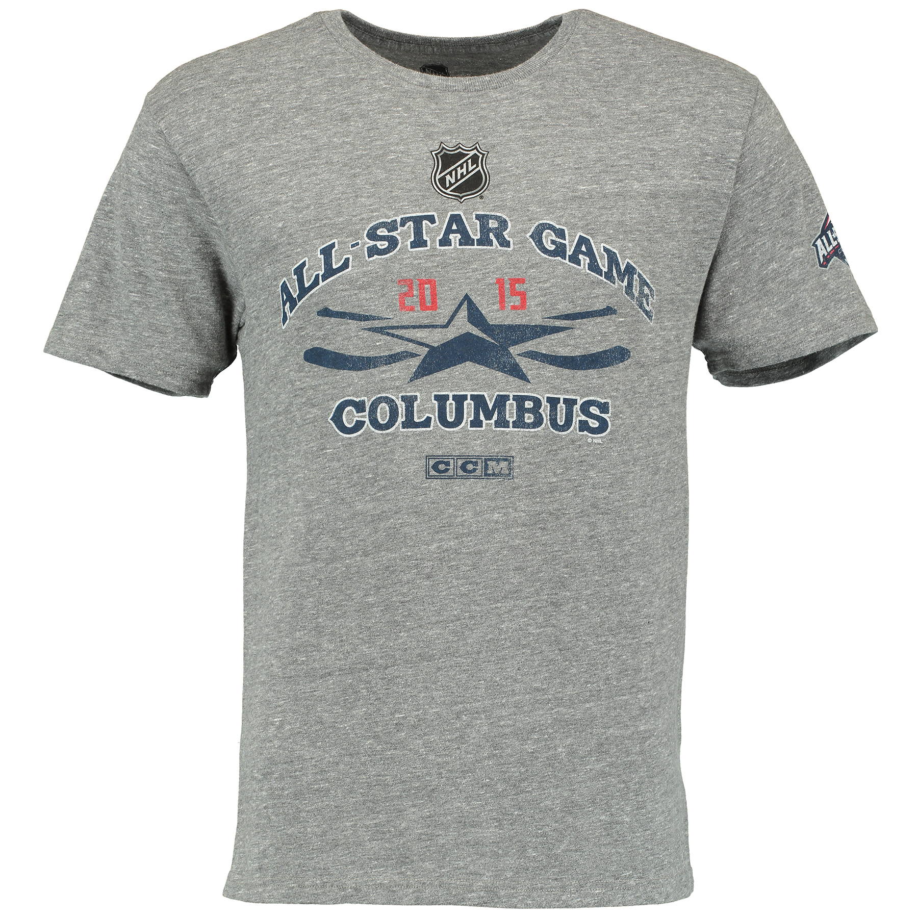 NHL 2015 All-Star Game Big Star T-Shirt