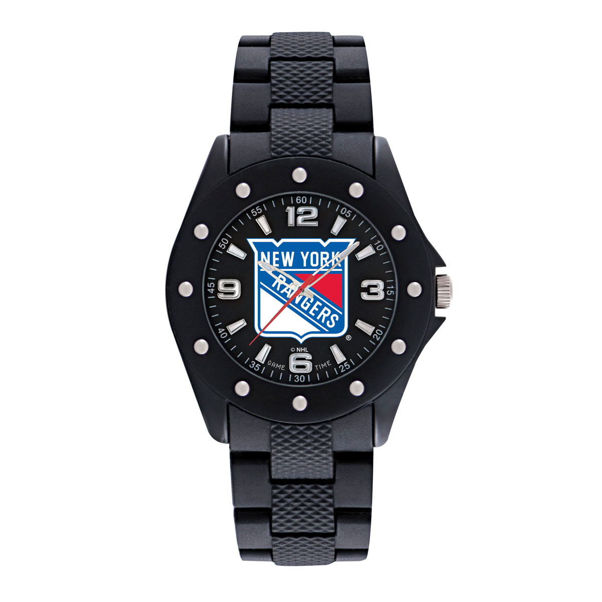 New York Rangers Breakaway Watch