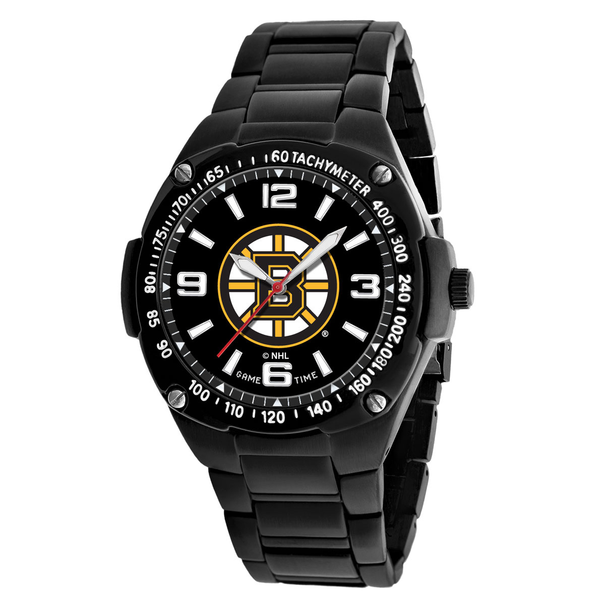 Boston Bruins Gladiator Watch