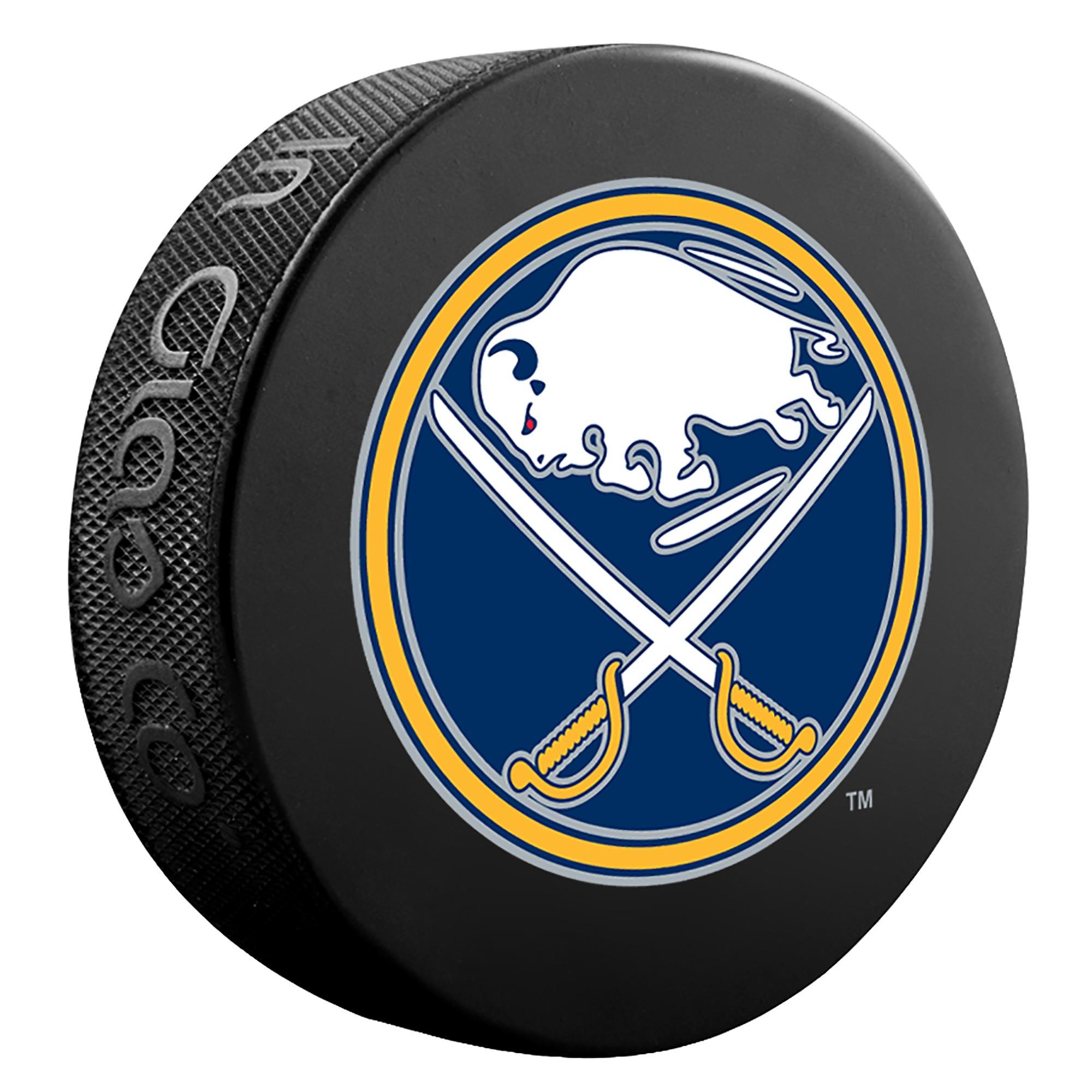 Buffalo Sabres Team Puck