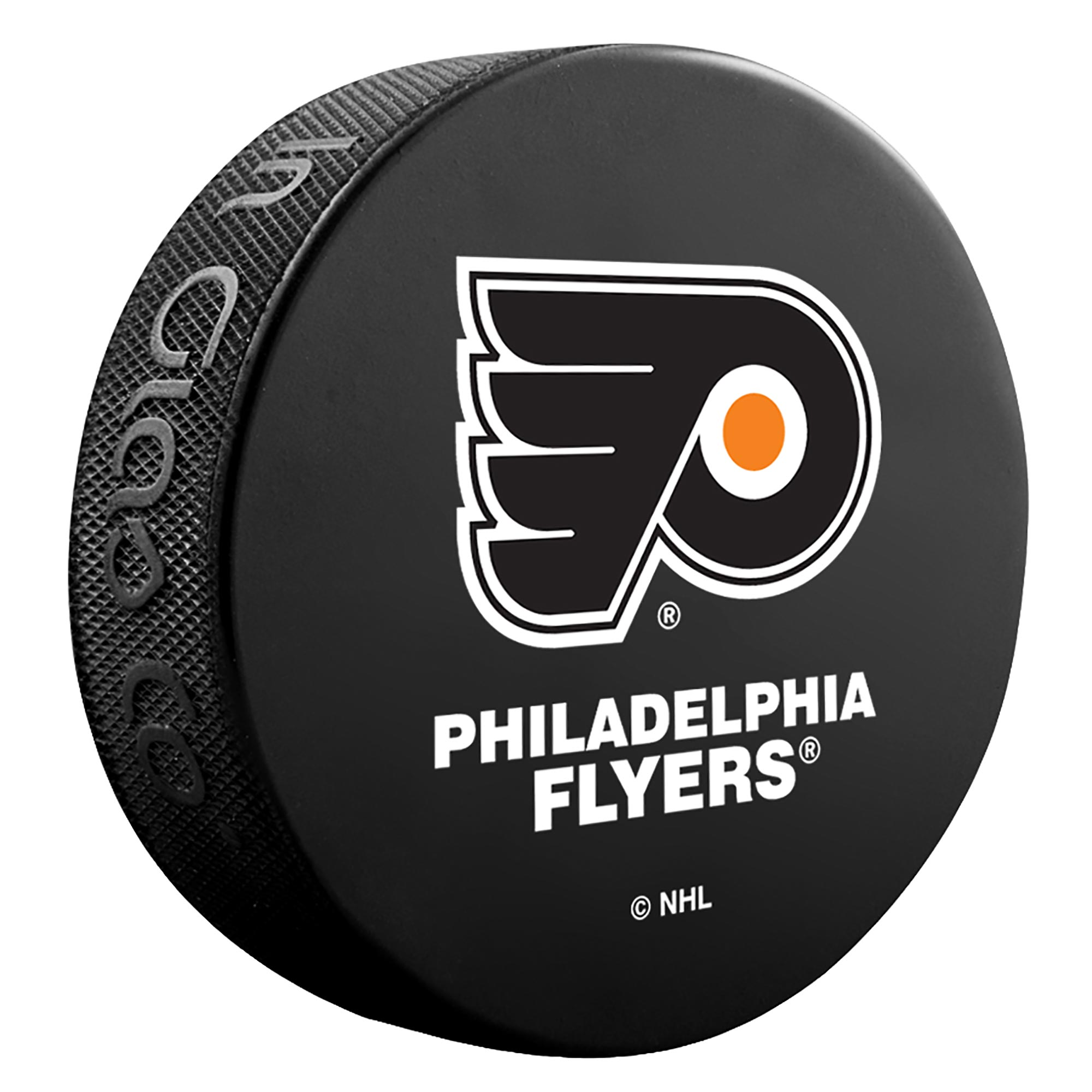 Philadelphia Flyers Team Puck