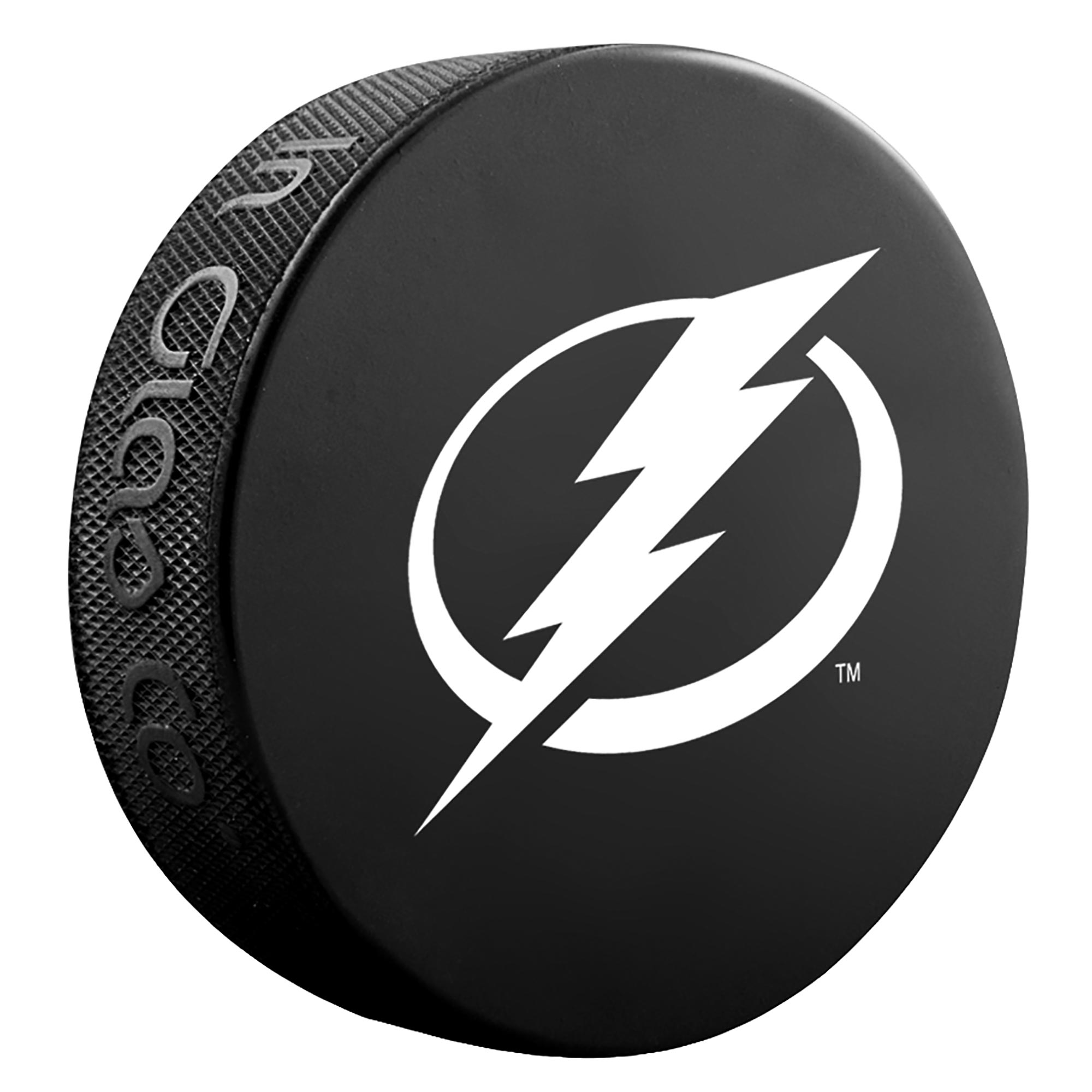 Tampa Bay Lightning Team Puck