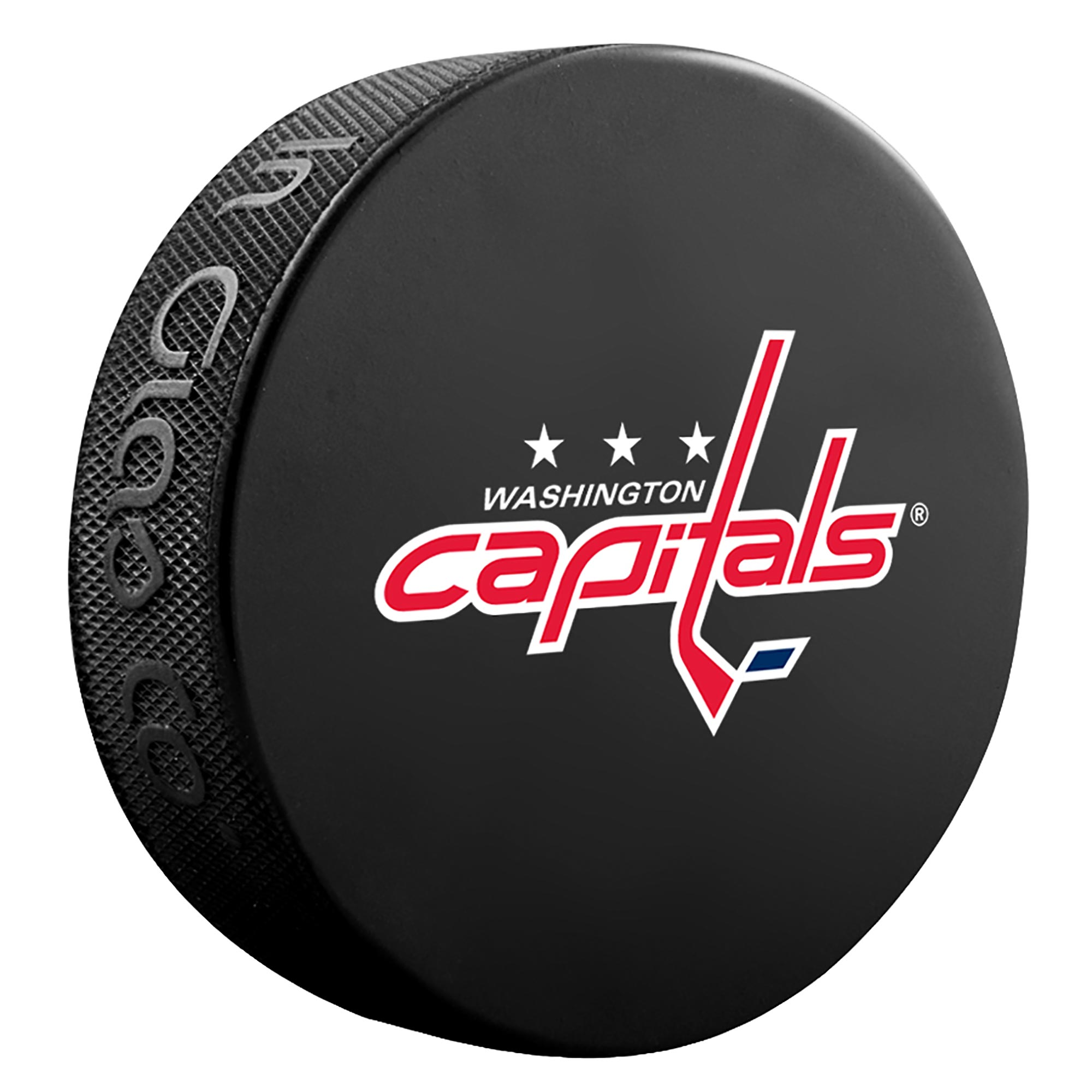Washington Capitals Team Puck