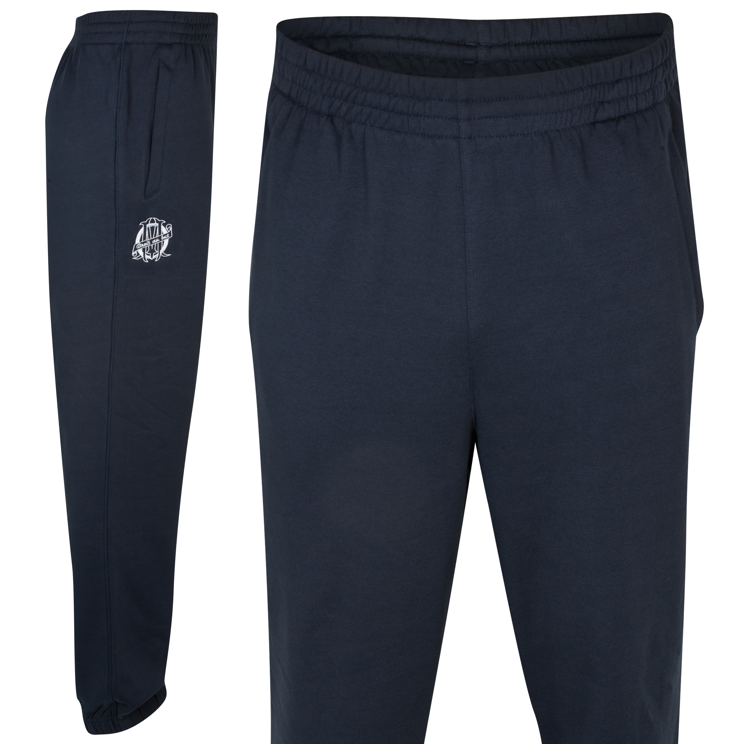Olympique de Marseille Essential Pant - Dark Blue