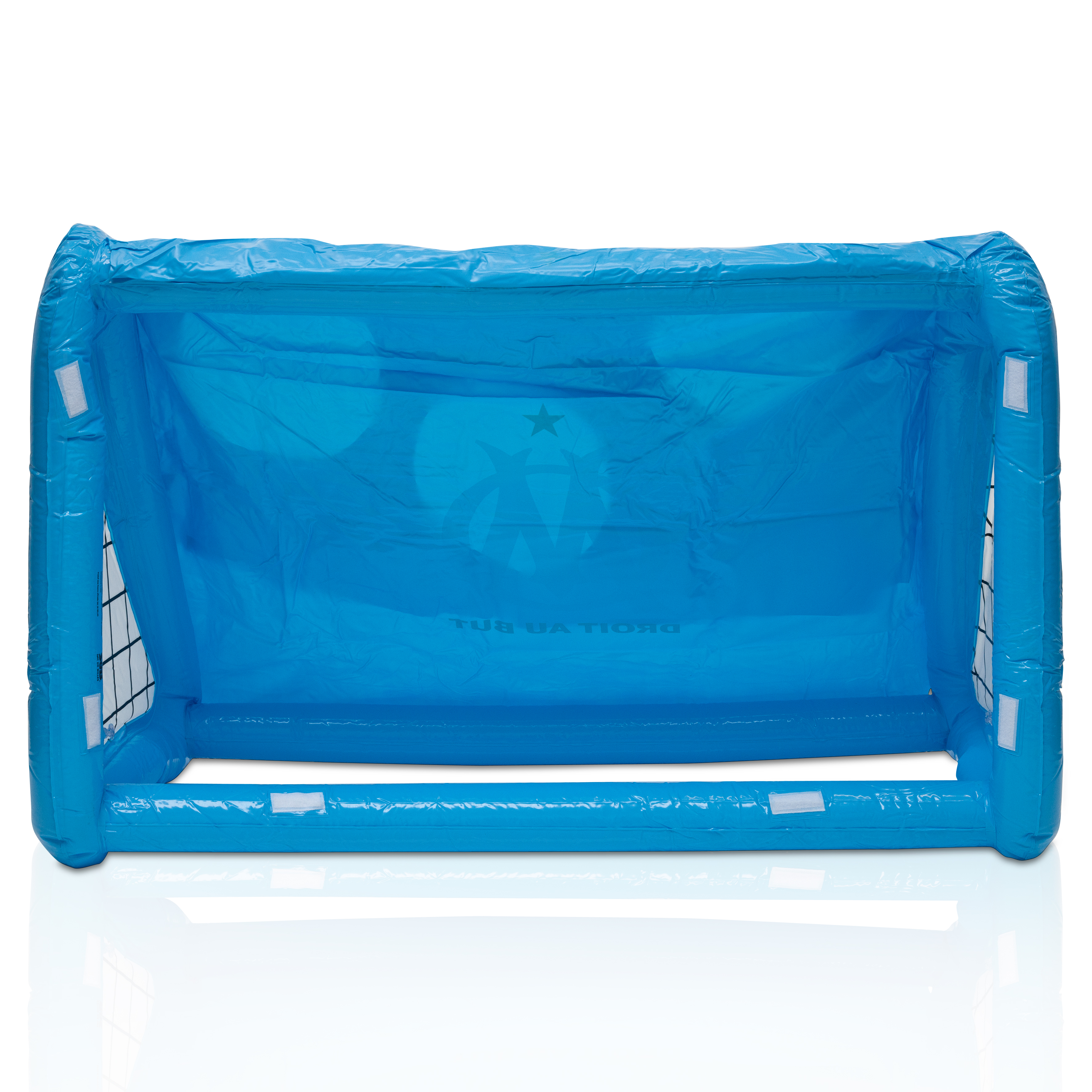 Olympique de Marseille Inflatable Goals - Blue