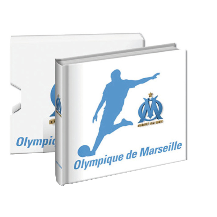 Album Photo Olympique de Marseille