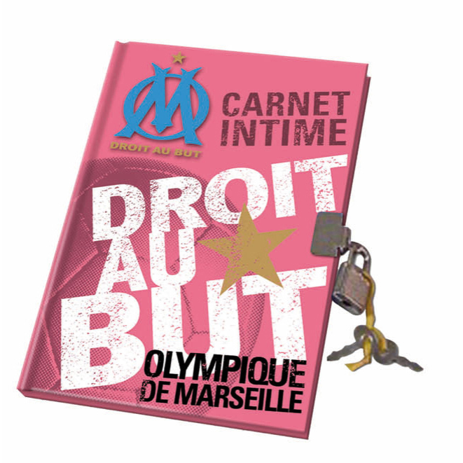 Journal Intime Olympique de Marseille