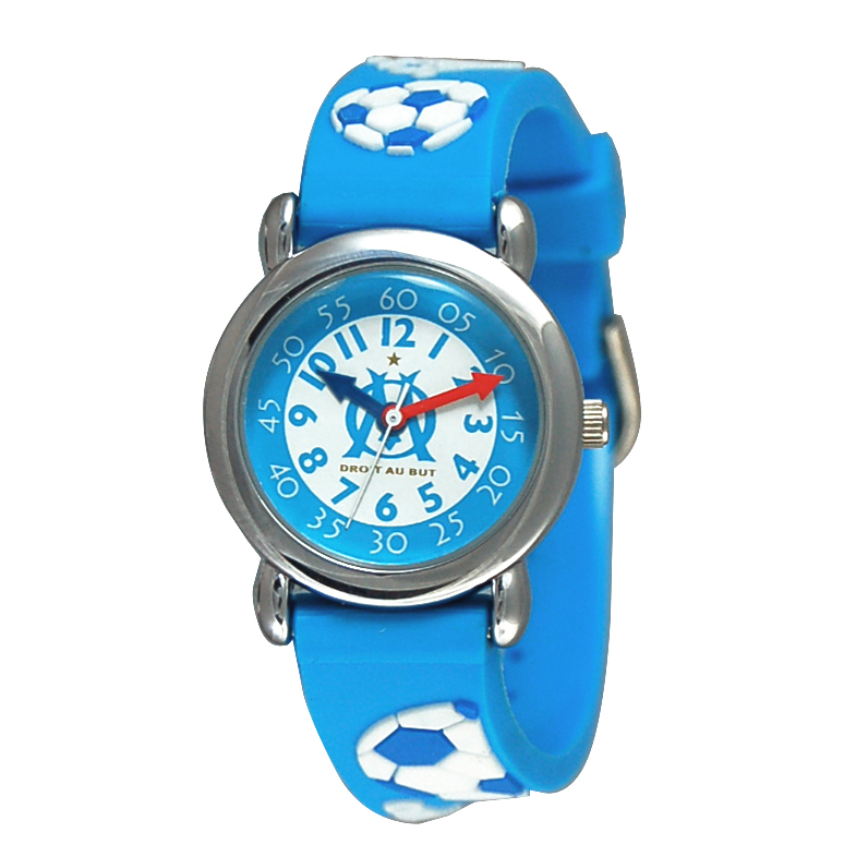 Olympique de Marseille Junior Learning Watch