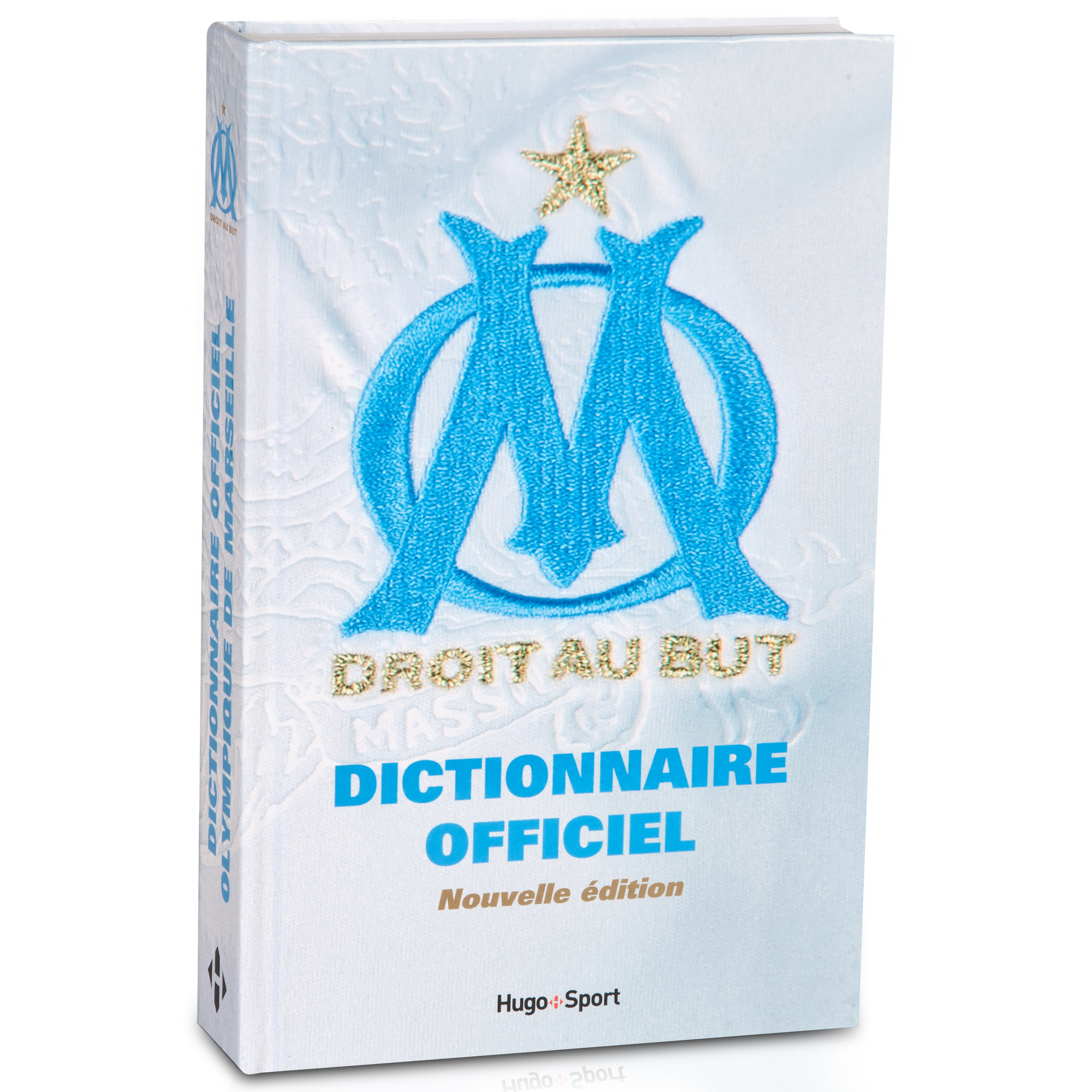 Dictionnaire Officiel Olympique de Marseille