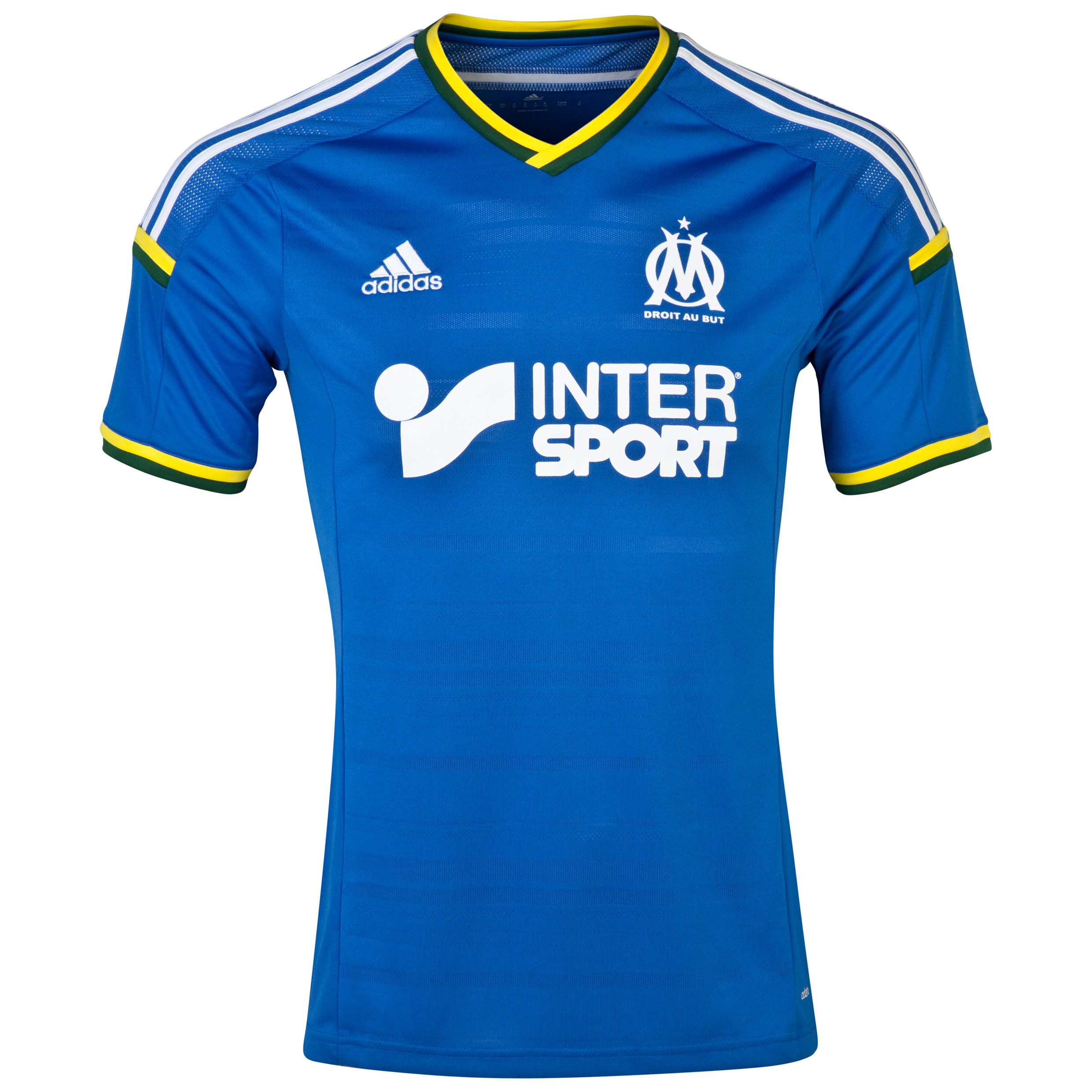 Olympique de Marseille Event Shirt 2013/14