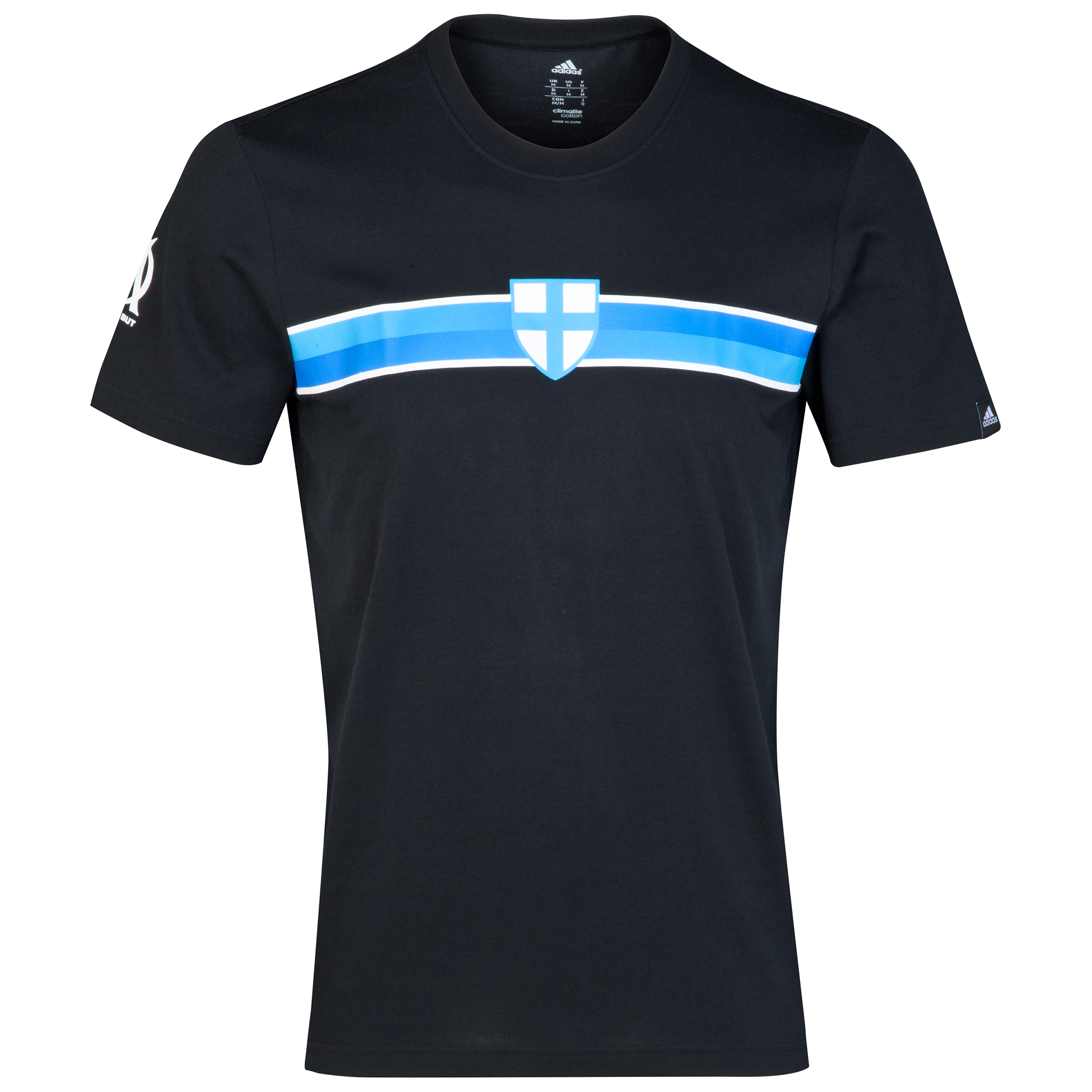 Olympique de Marseille Graphic T-Shirt