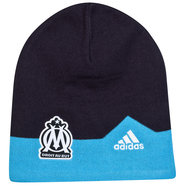 Olympique de Marseille Champions League Beanie Black