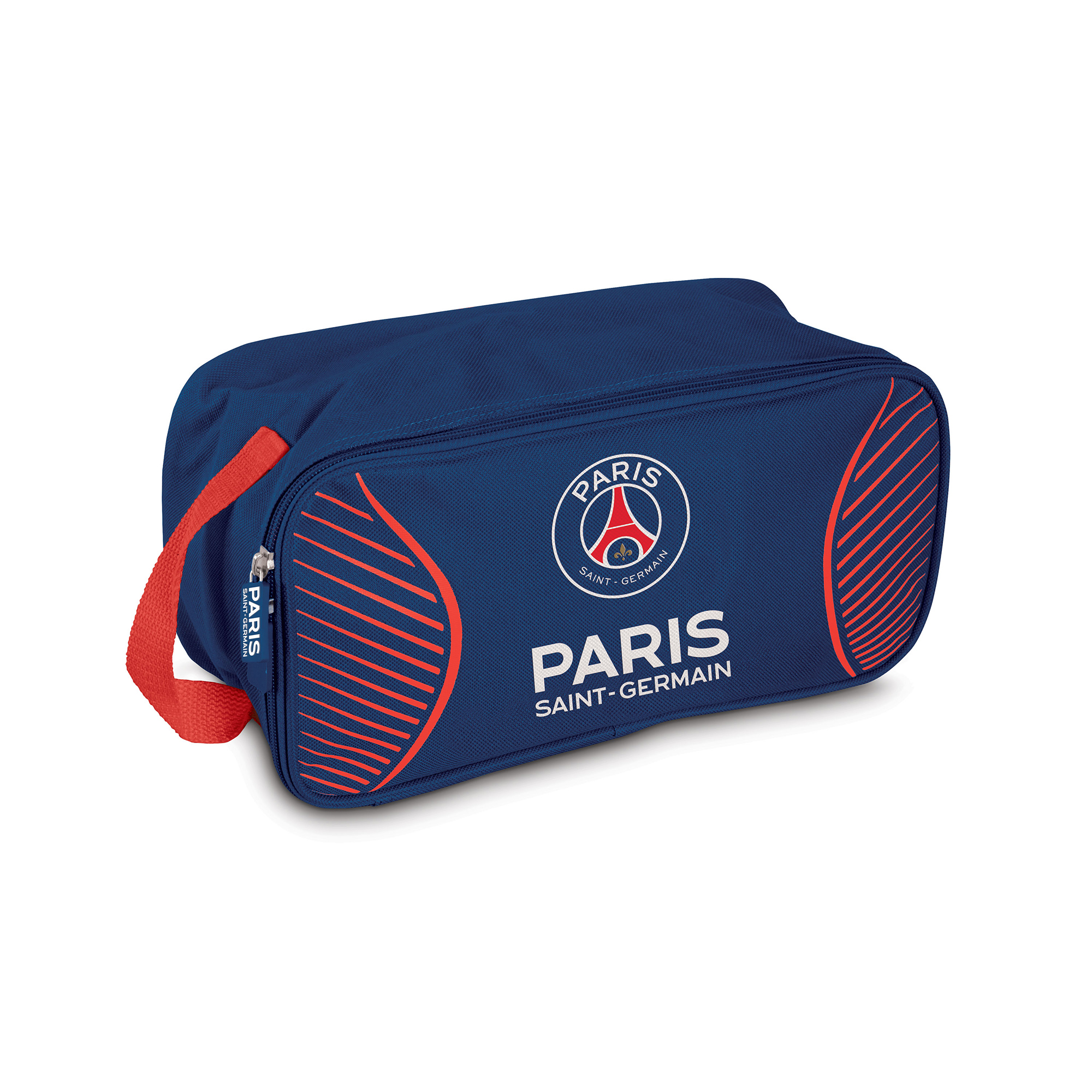 Paris Saint-Germain Crest Boot Bag