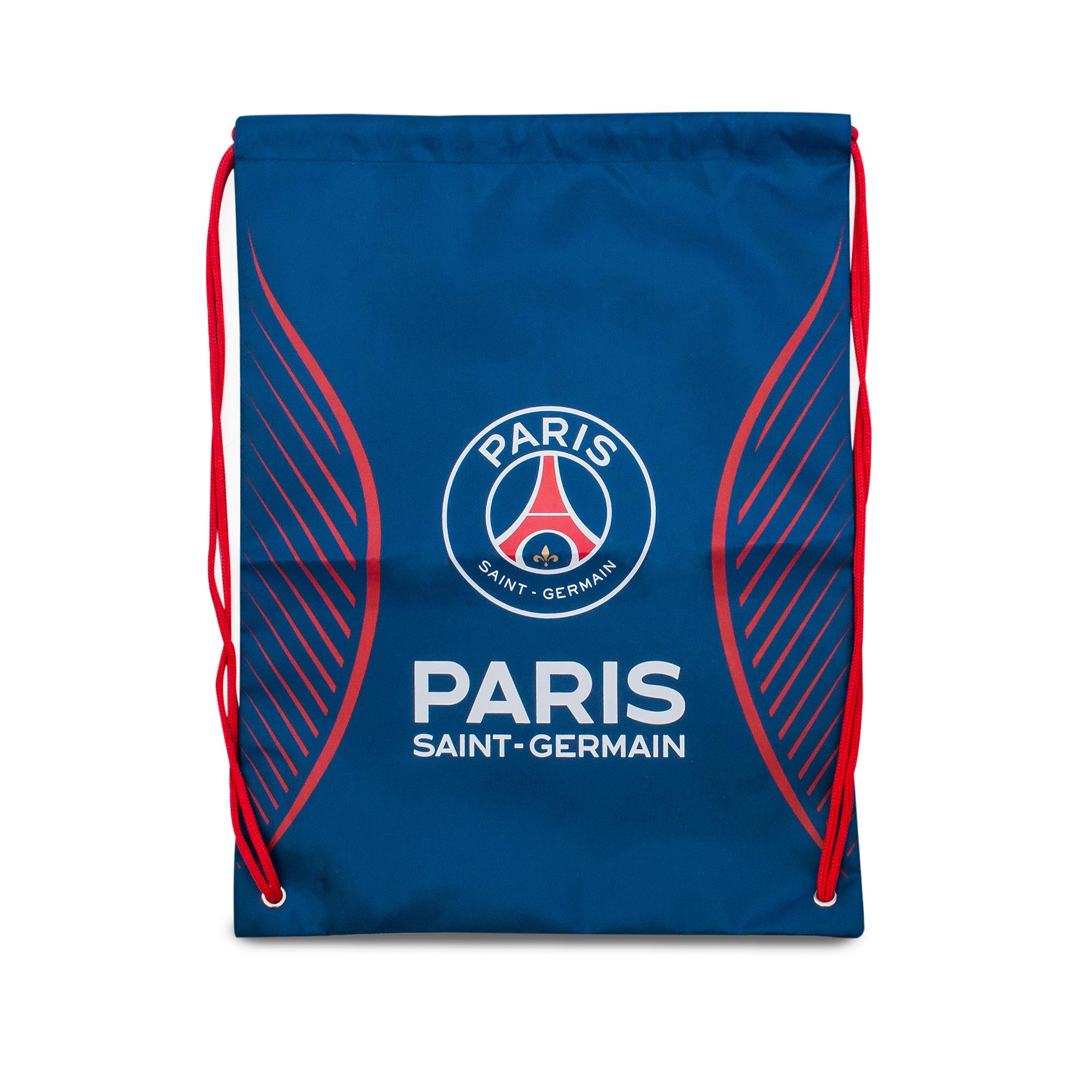 Paris Saint-Germain Crest Gym Bag