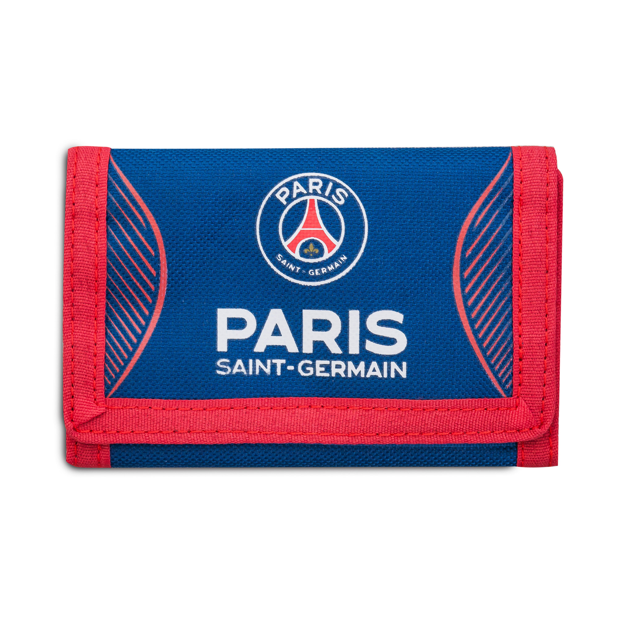 Paris Saint-Germain Crest Wallet