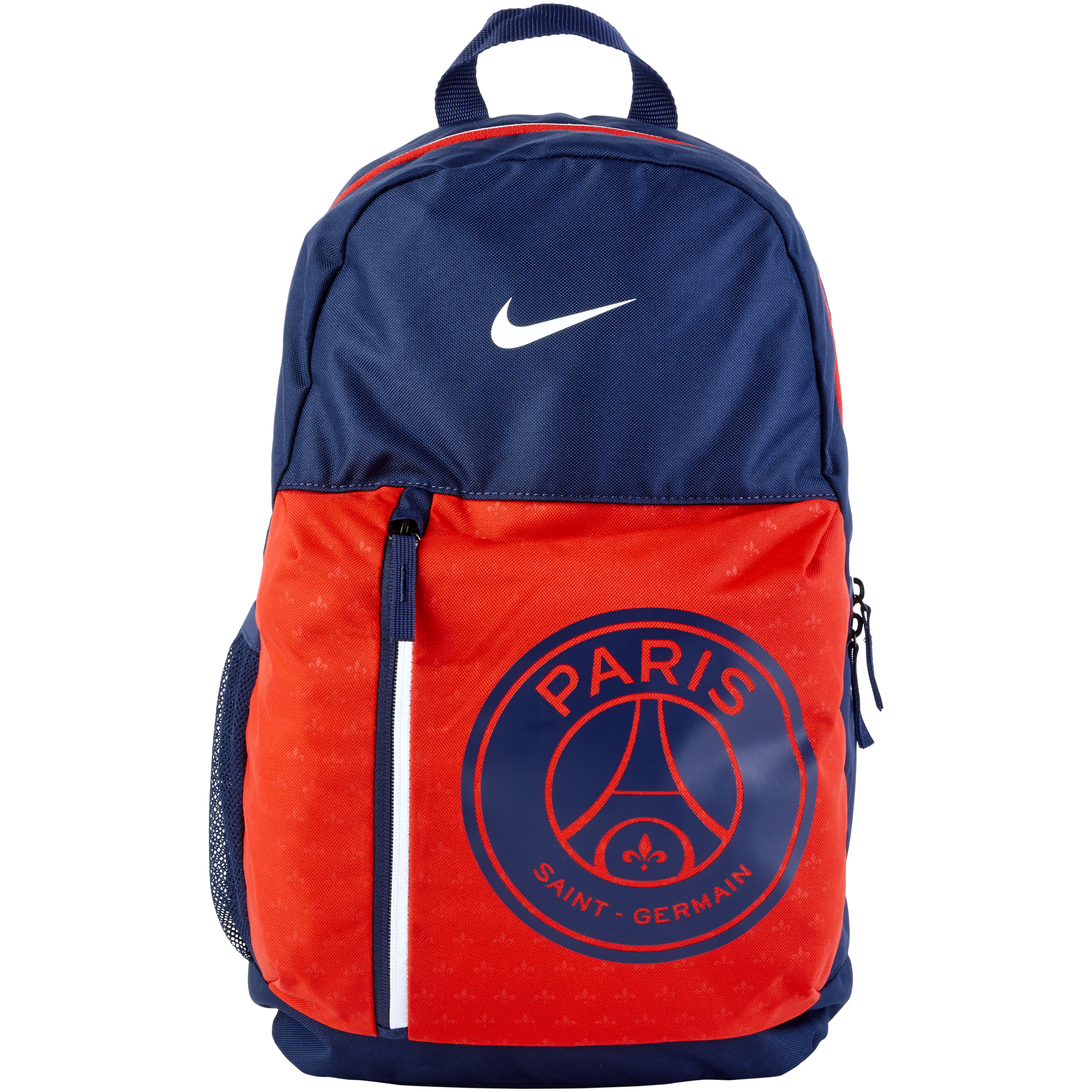f3272b7d1cc8 Nike Paris Saint-Germain Stadium Kids  Football Backpack - Blue ...