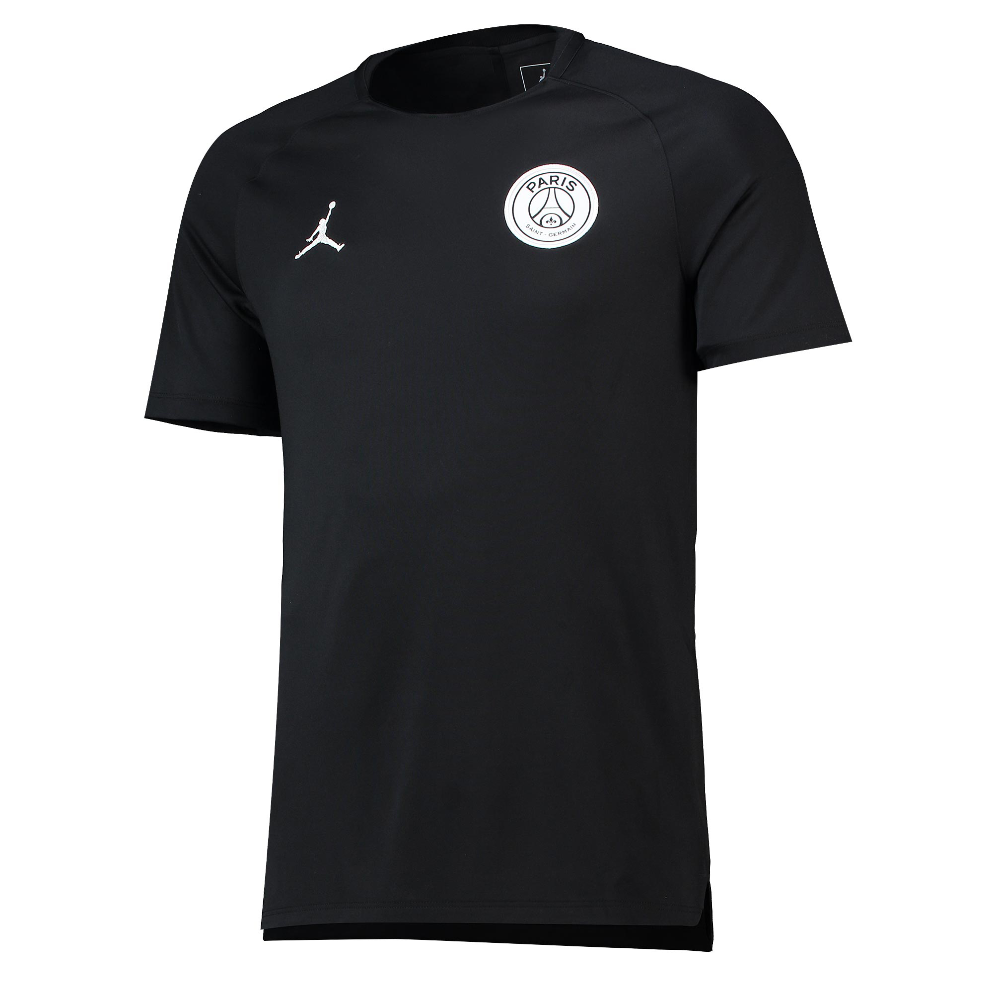 6997d4d6607173 Nike Paris Saint Germain Training T-Shirt Dry Squad GX 2.0 CHL Jordan x PSG