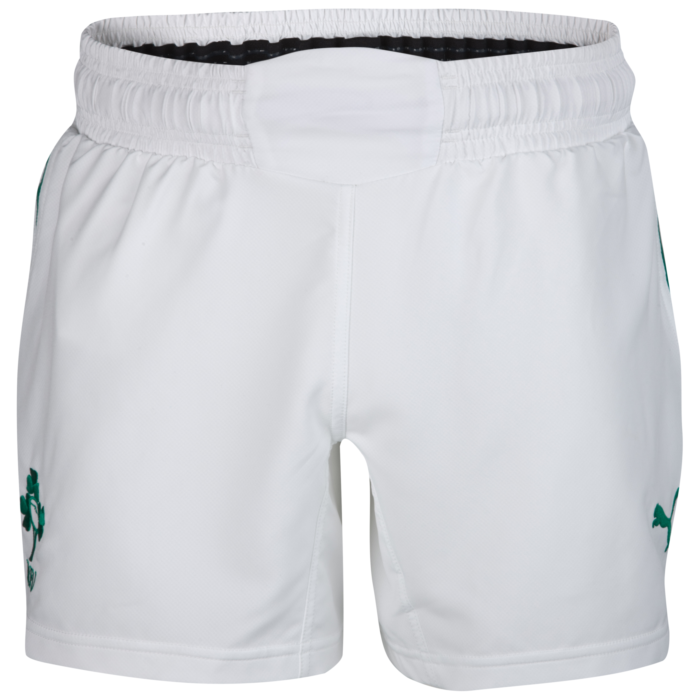 Ireland Rugby Home Short 2011/13 - Power Green