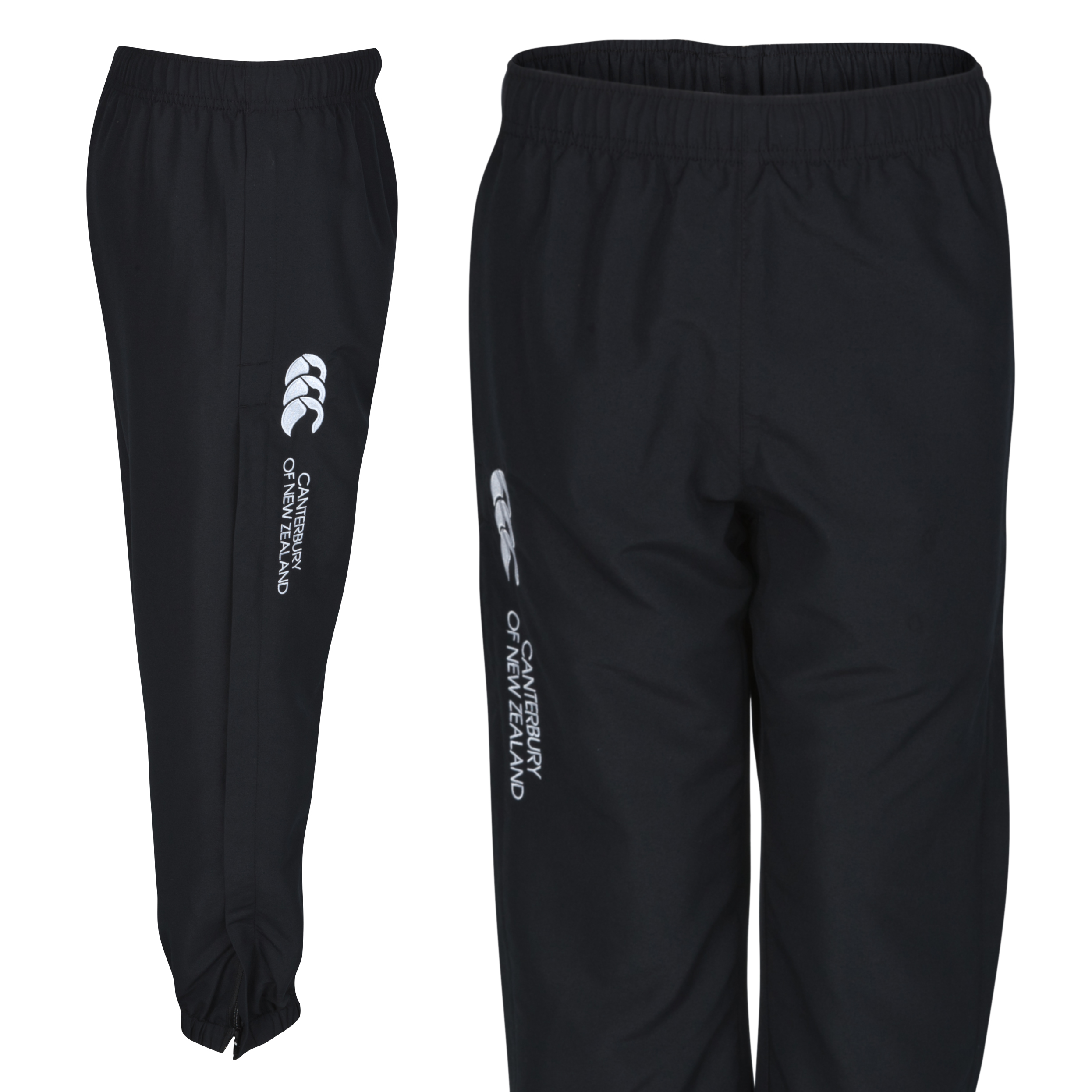 Canterbury Stadium Pant - Black - Kids