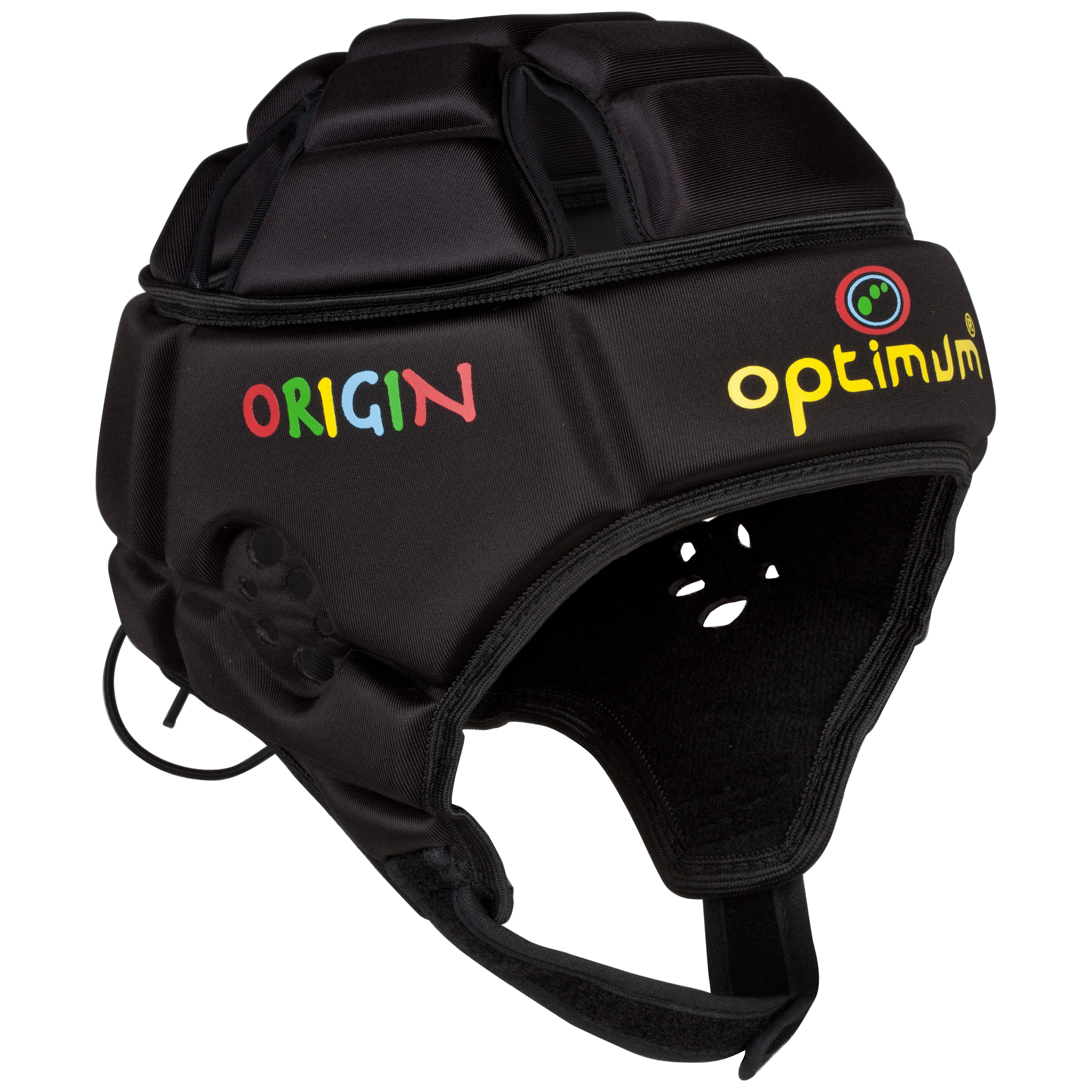 Optimum Rugby Hedweb Classic Origin Headguard - Bokka - Kids