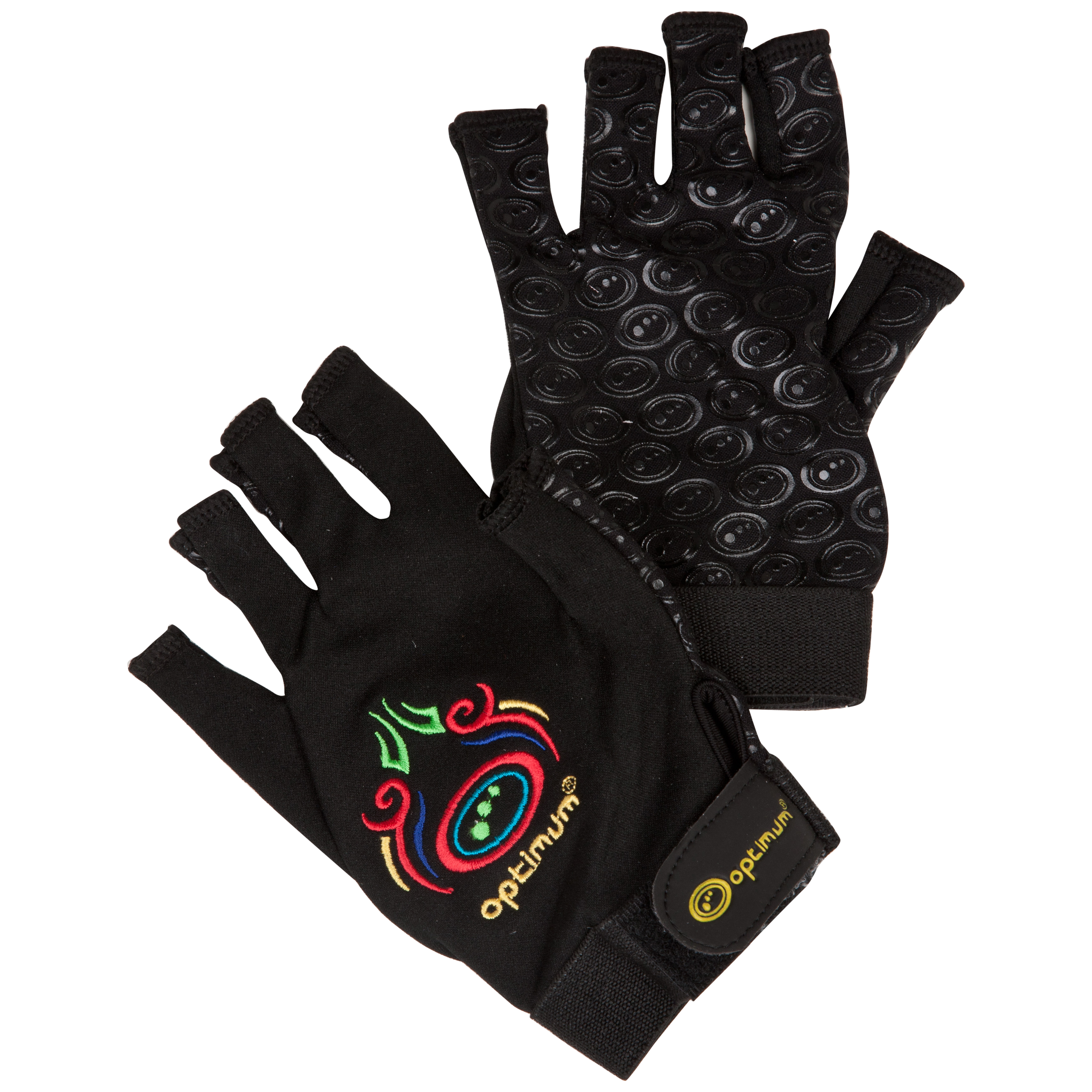 Optimum Rugby Stick Mitts - Bokka