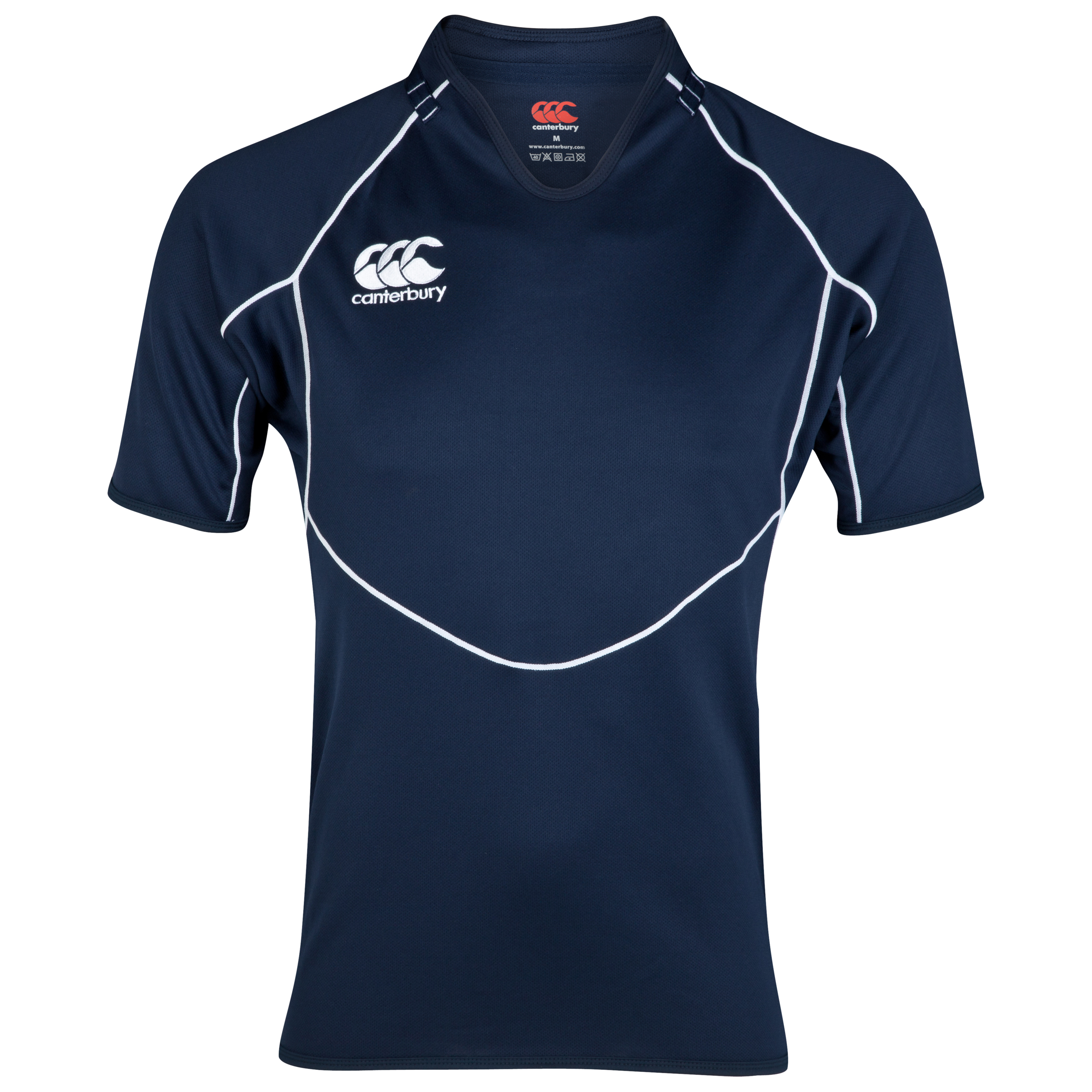 Canterbury Training Jersey - Navy/White