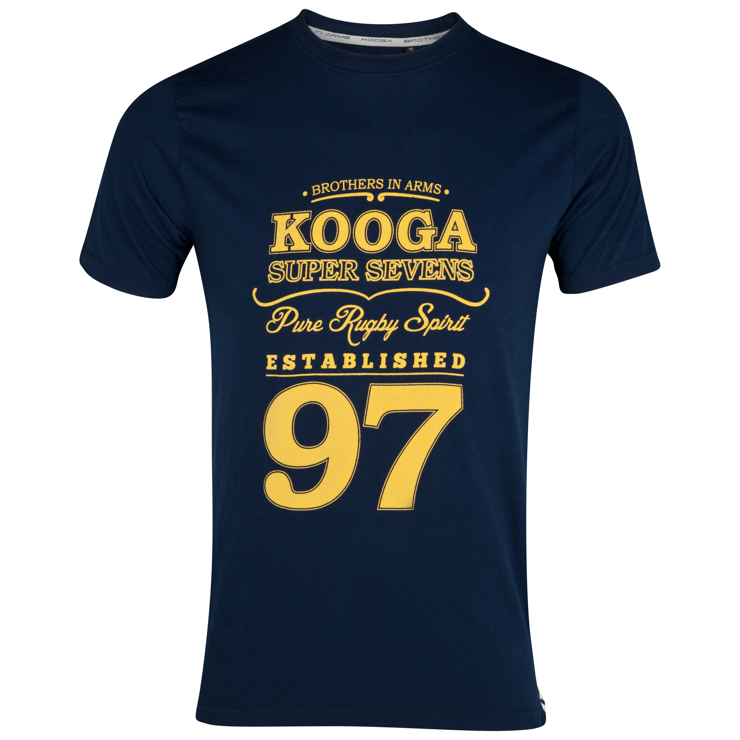 Kooga T-Shirt - Navy
