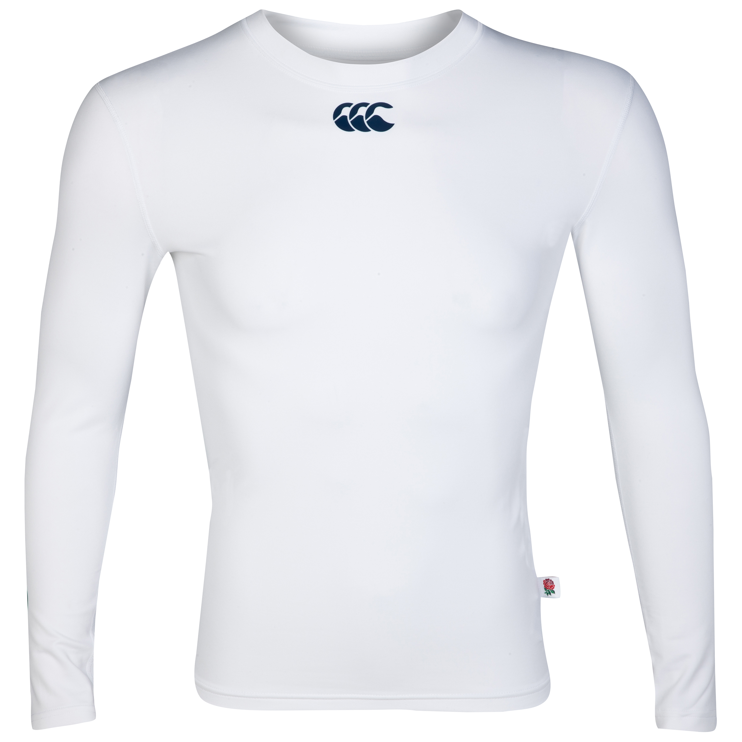 England Supporters L/S Cold Baselayer