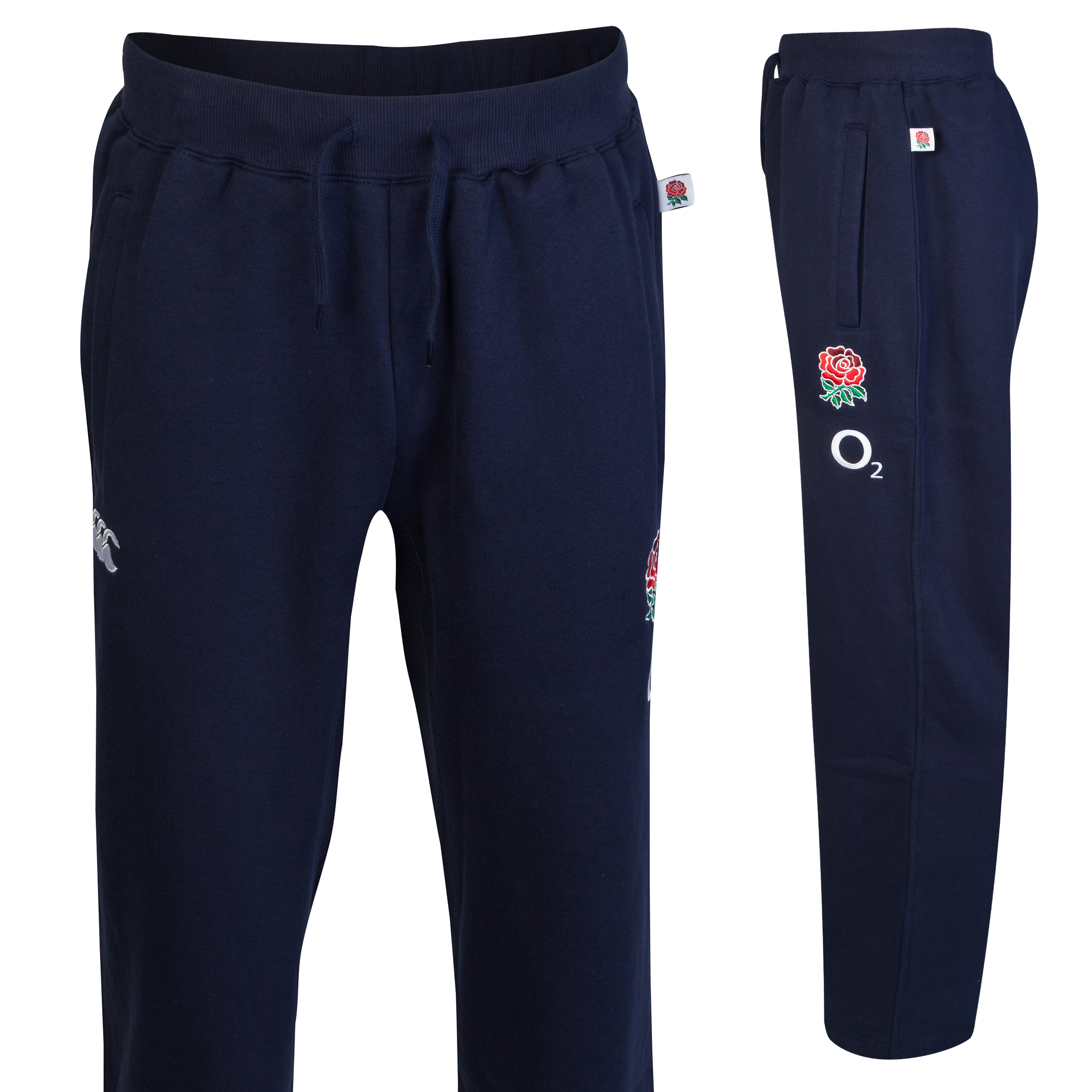 England Combination Fleece Pants