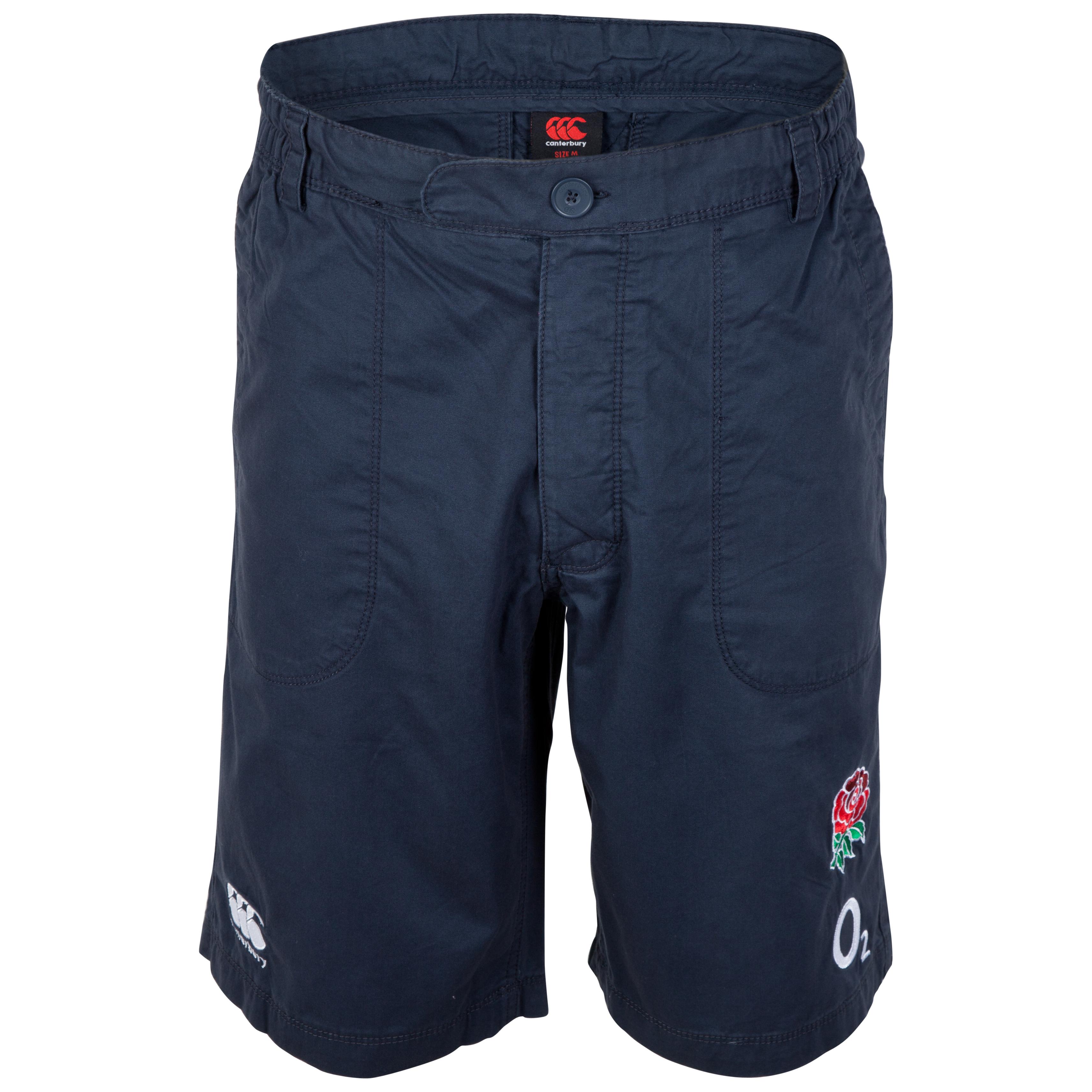 England Cargo Shorts