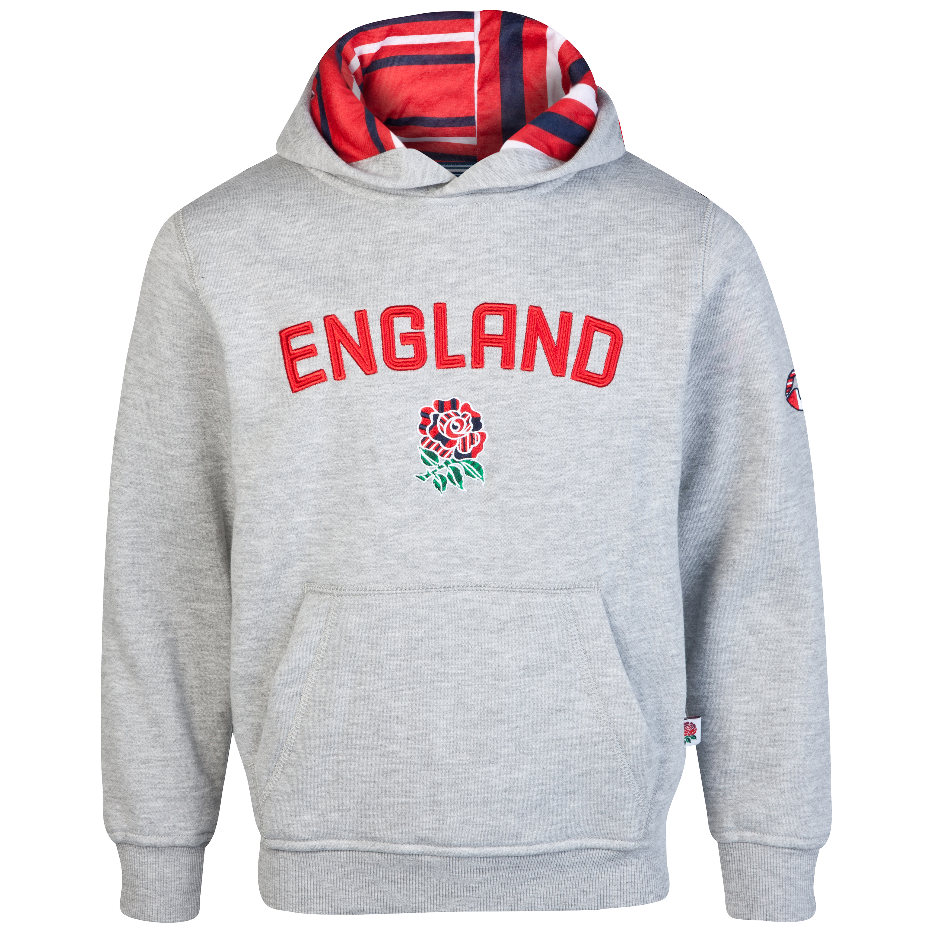 England Uglies Graphic OTH Hoody - Youths