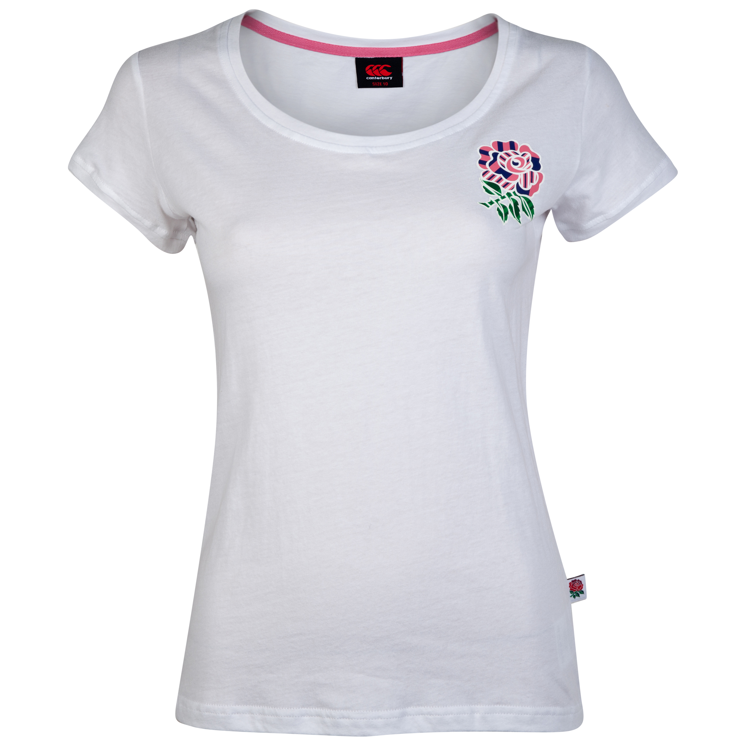 England Uglies T-Shirt - Womens