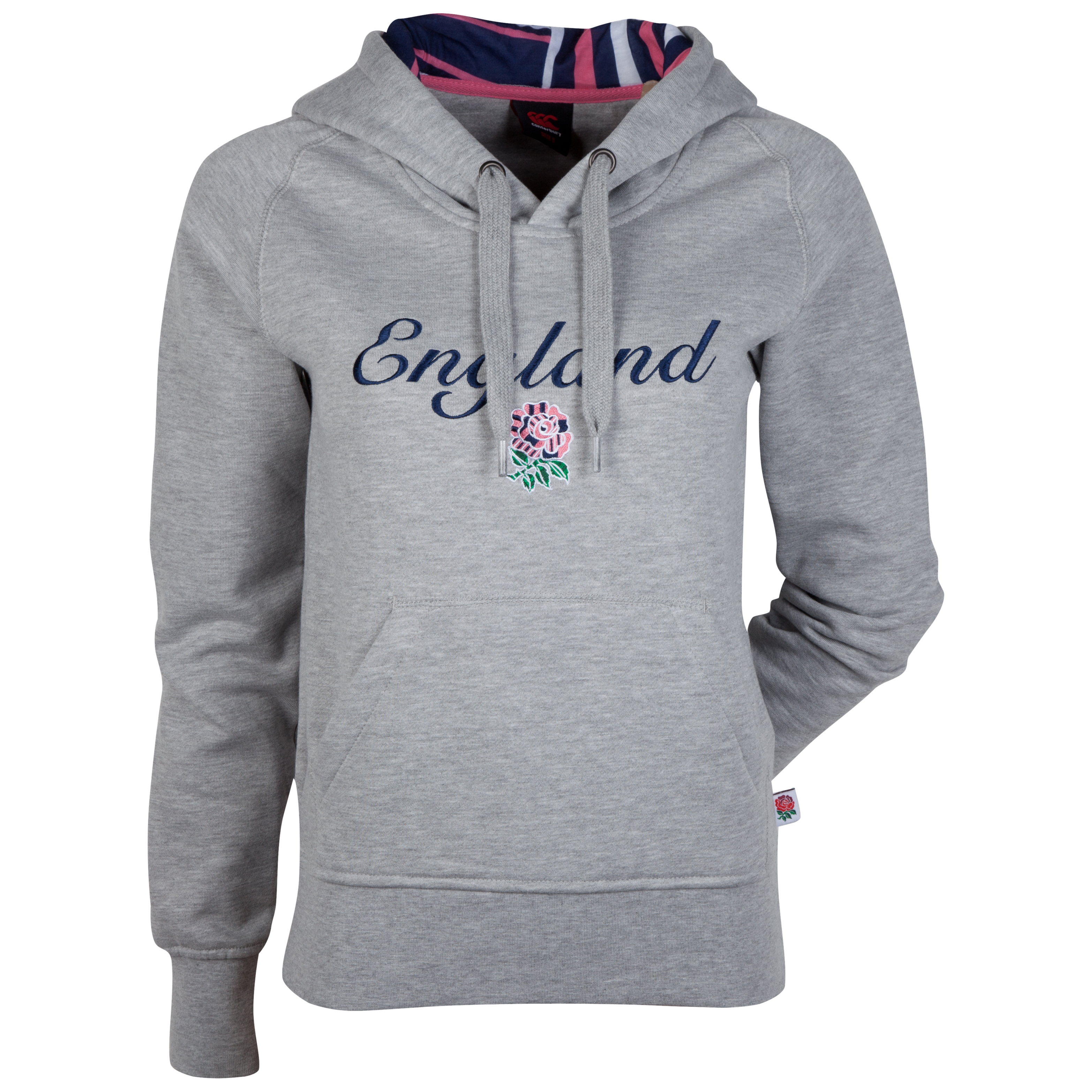 England Uglies OTH Hoody - Womens