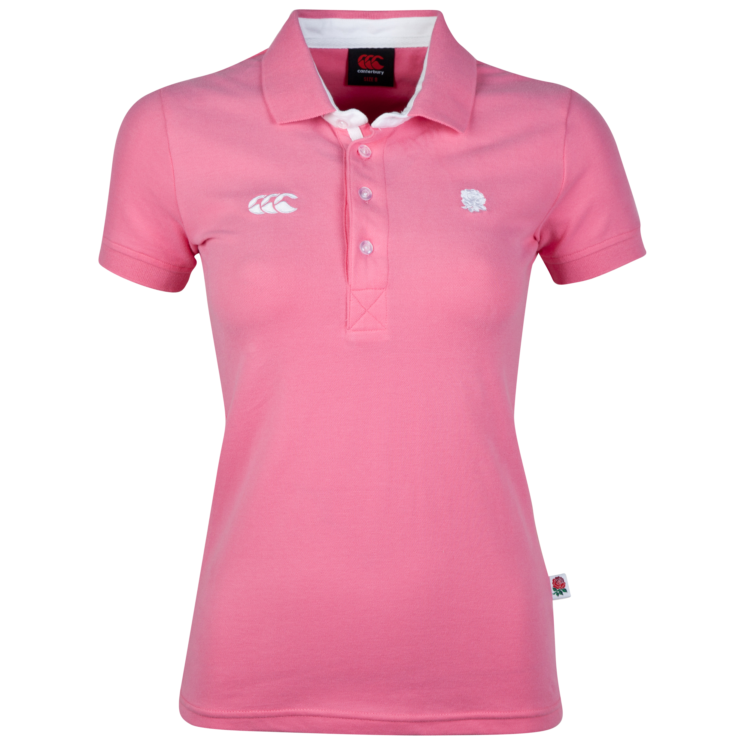 England Polo - Womens