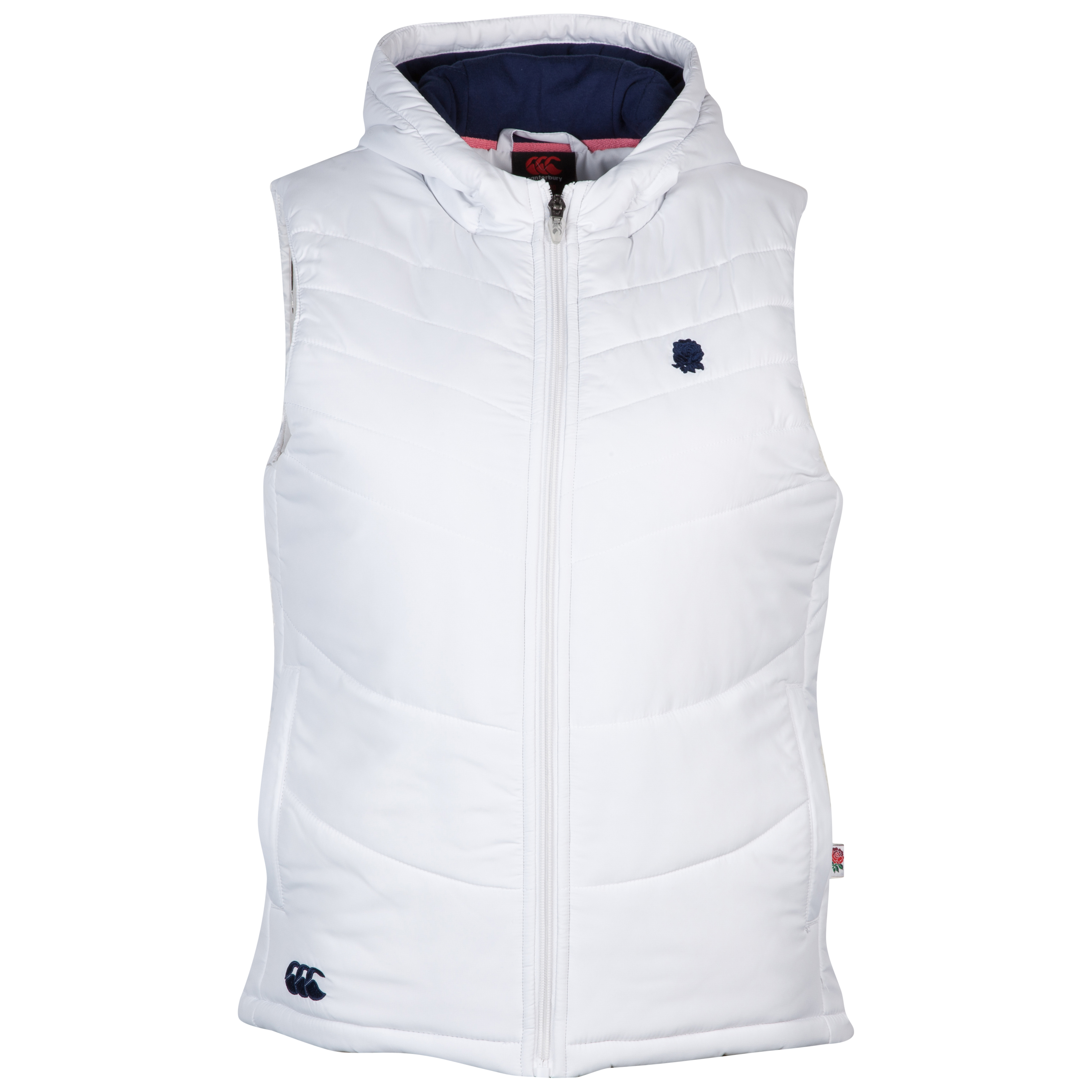 England Gilet - Womens