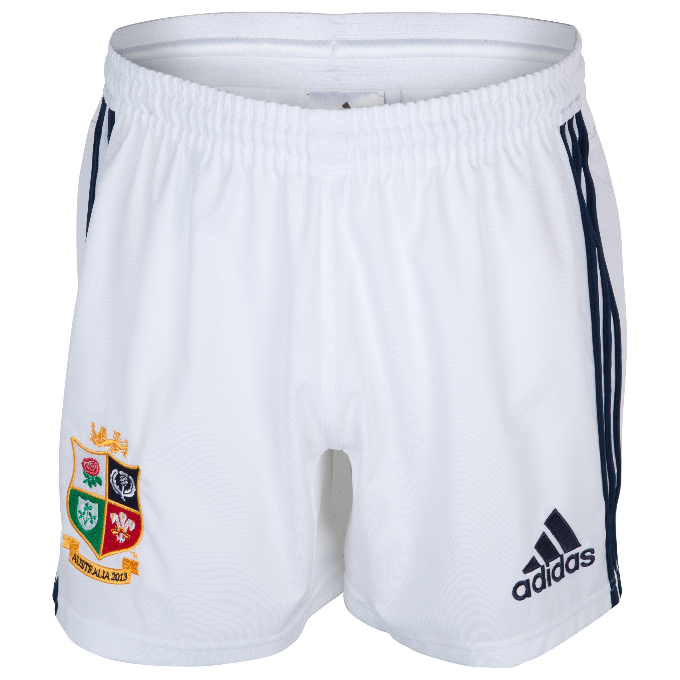 adidas British and Irish Lions Home Shorts 2013