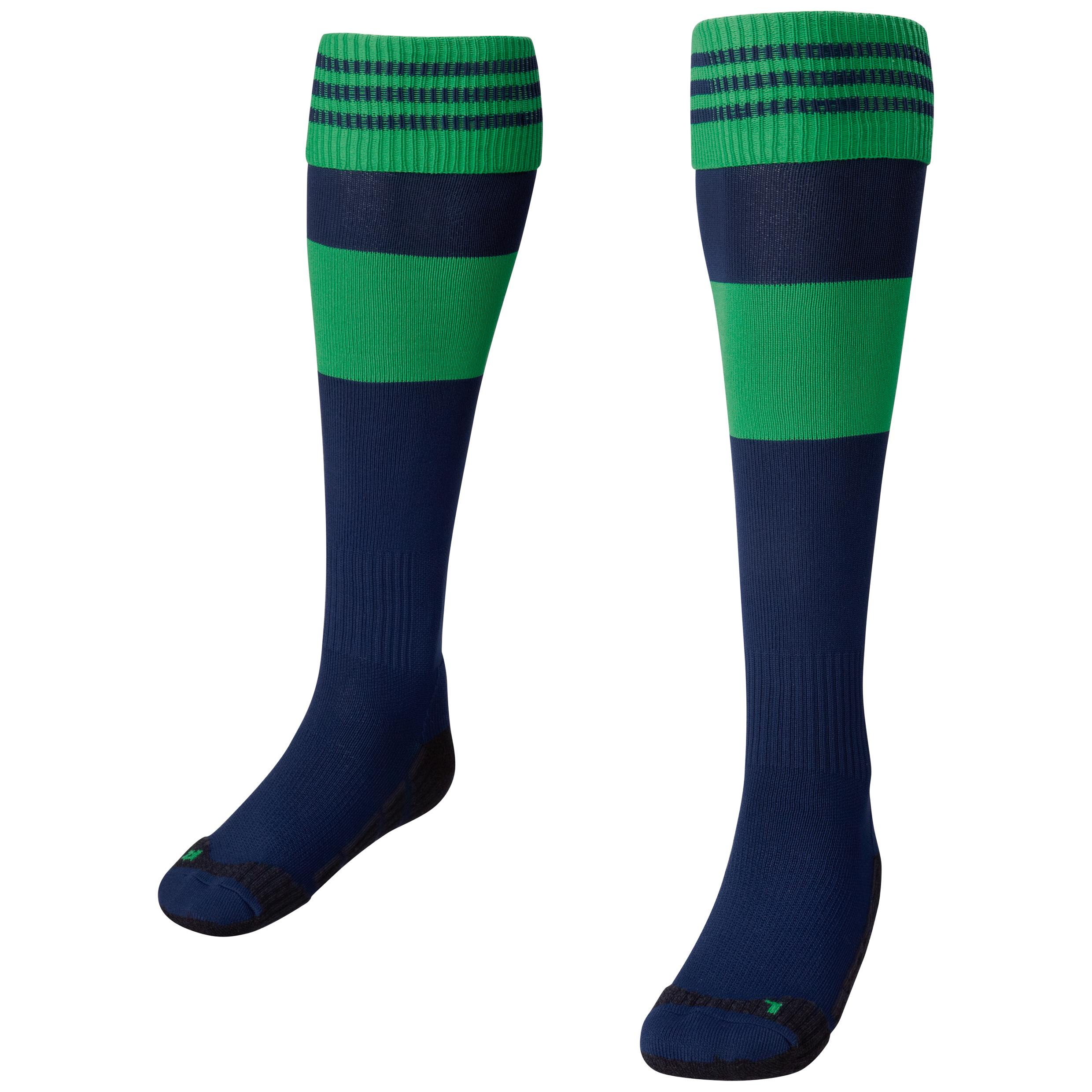 British & Irish Lions Home Socks 2013 - Kids