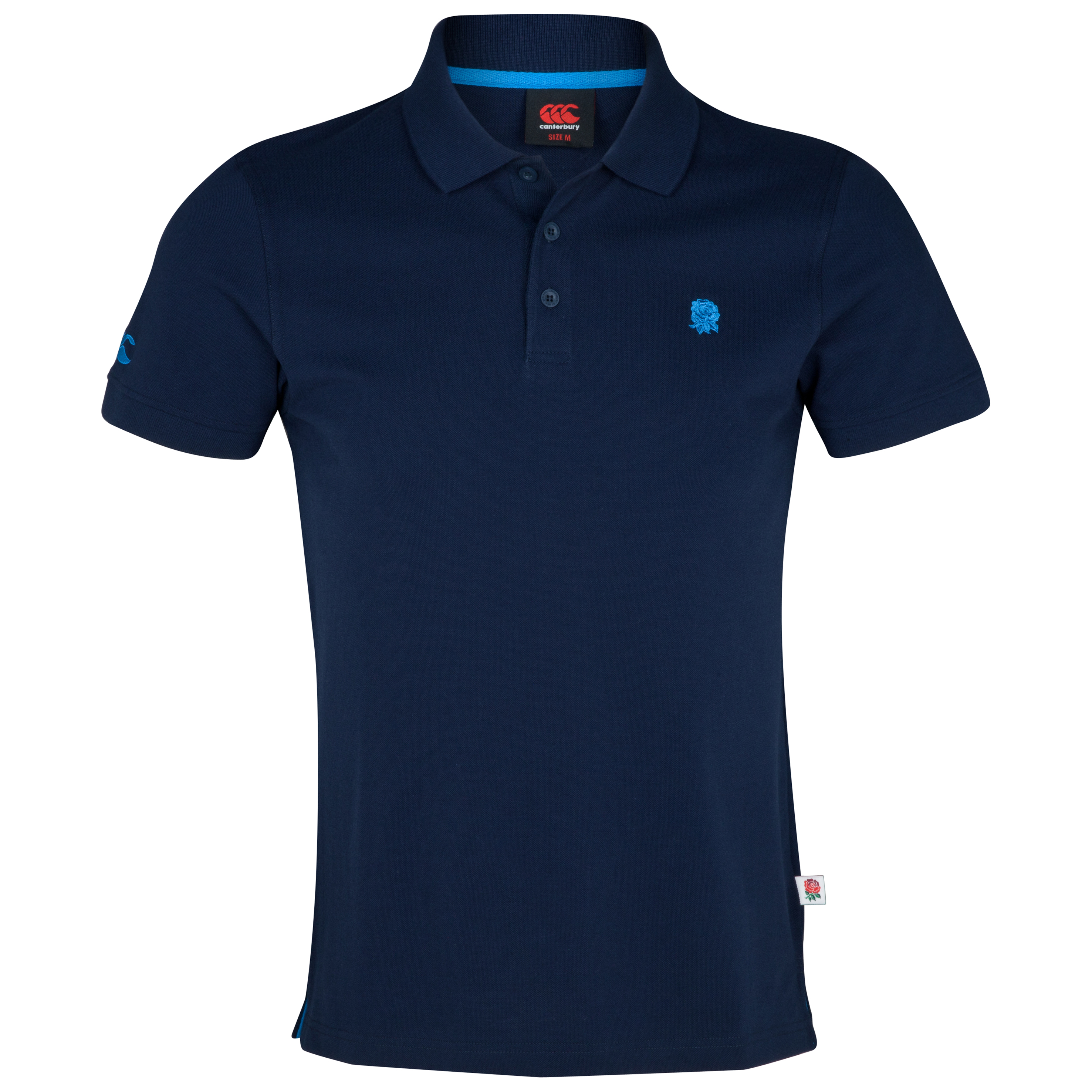 England Lifestyle Polo - Navy